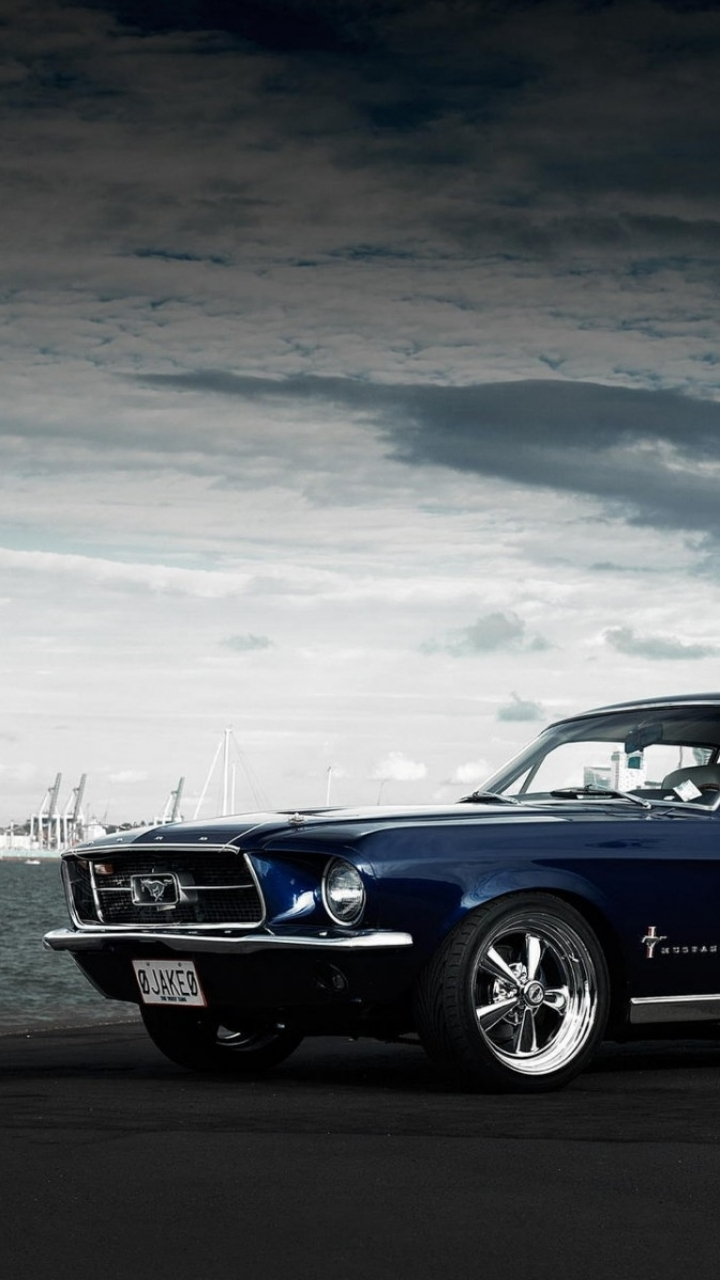 Wallpaper Ford Mustang Wallpaper Mobile 1064328 Hd