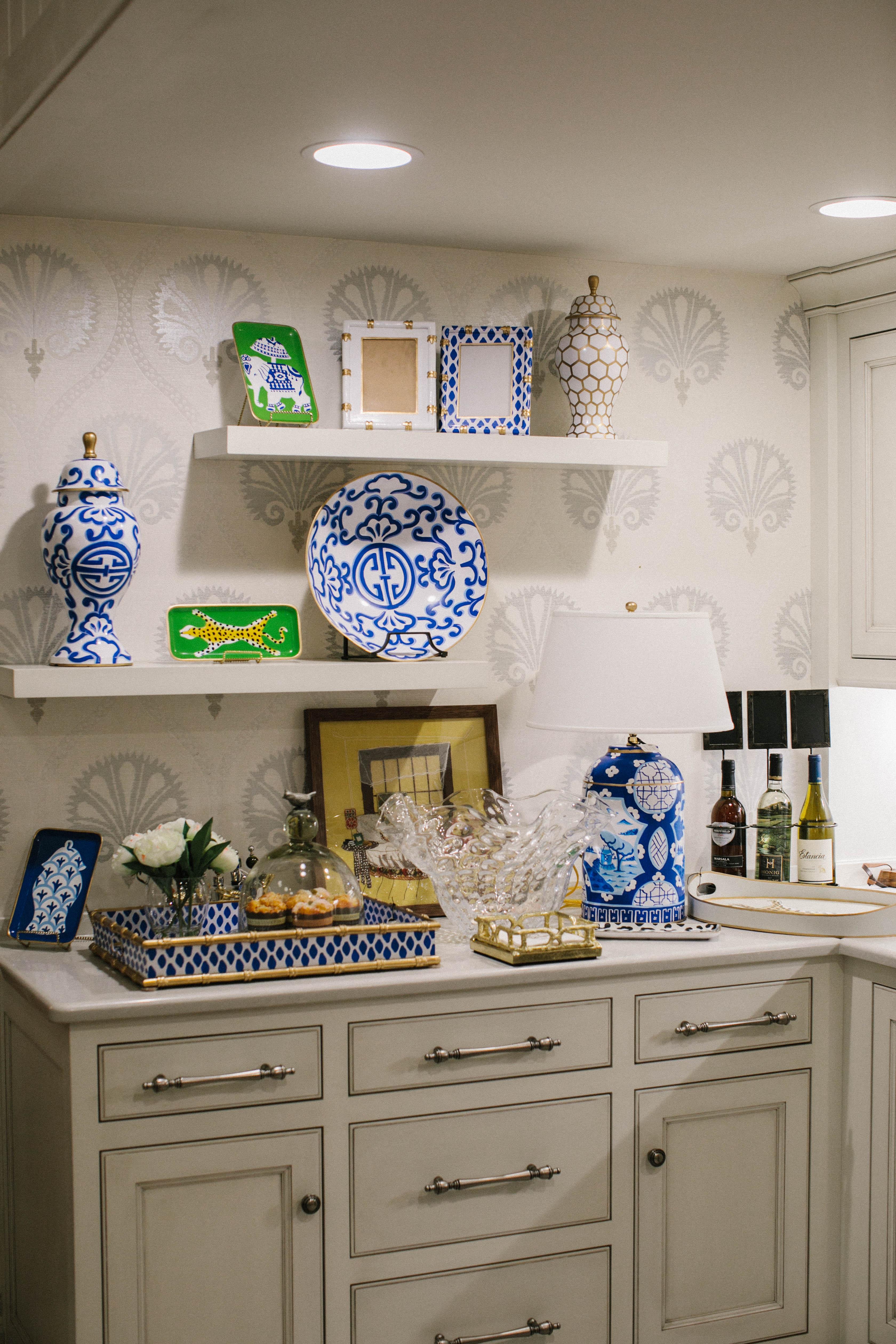 Dana Gibson Home Decor Evansville Enjole Interiors Kitchen