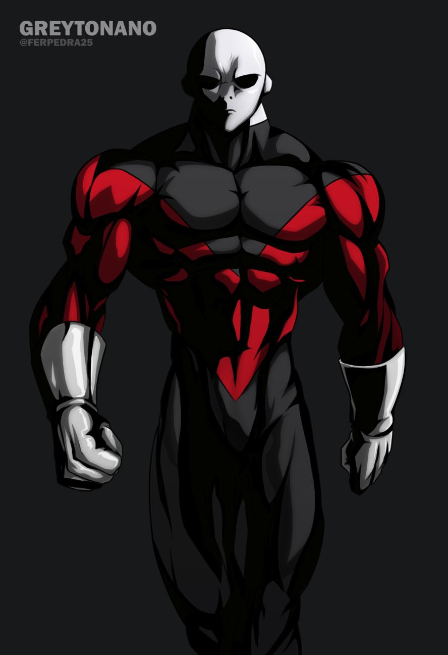 One Punch Jiren Background Images Jiren Dragon Ball Super