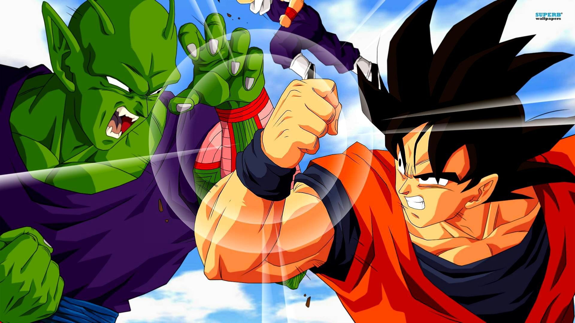 Dragon Ball Z Wallpapers Goku Super Saiyan 12 Wallpaper Dragon