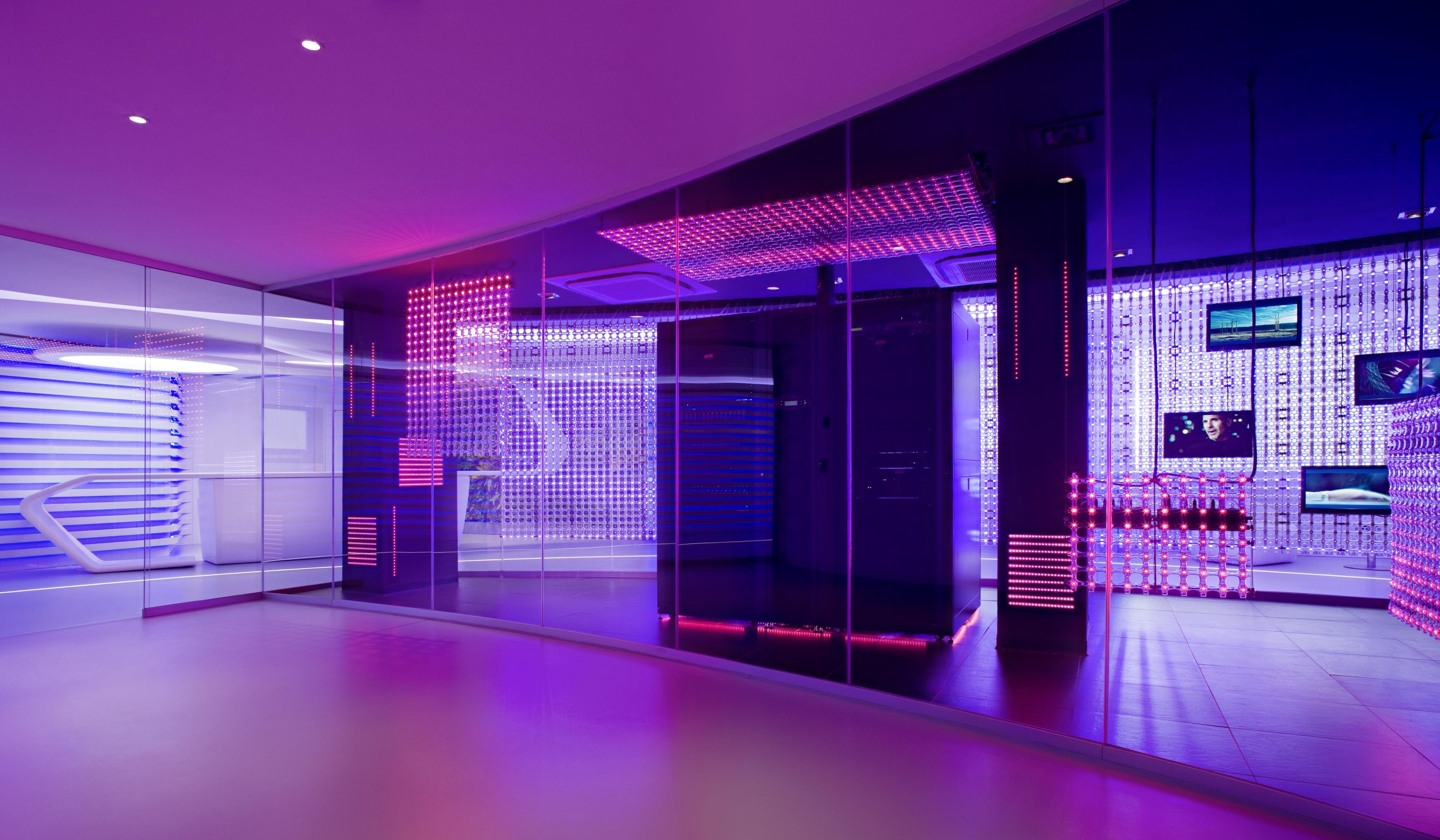 Data Center 4320 × 2520 - Ibm Software Executive Briefing Center , HD Wallpaper & Backgrounds