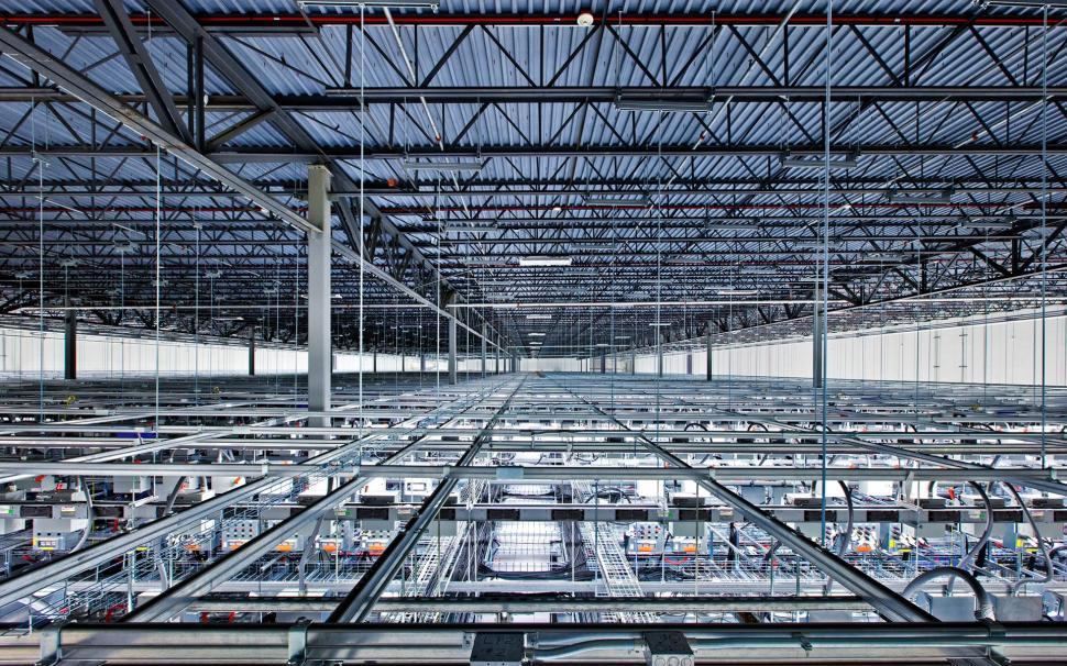 Google, Dedicated Servers, Storage, Data Centers Wallpaper - Google Data Center In Singapore , HD Wallpaper & Backgrounds