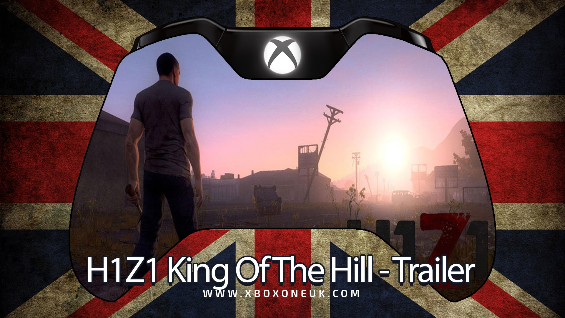 H1z1 King Of The Kill Wallpaper Calm And Go To London 1070763