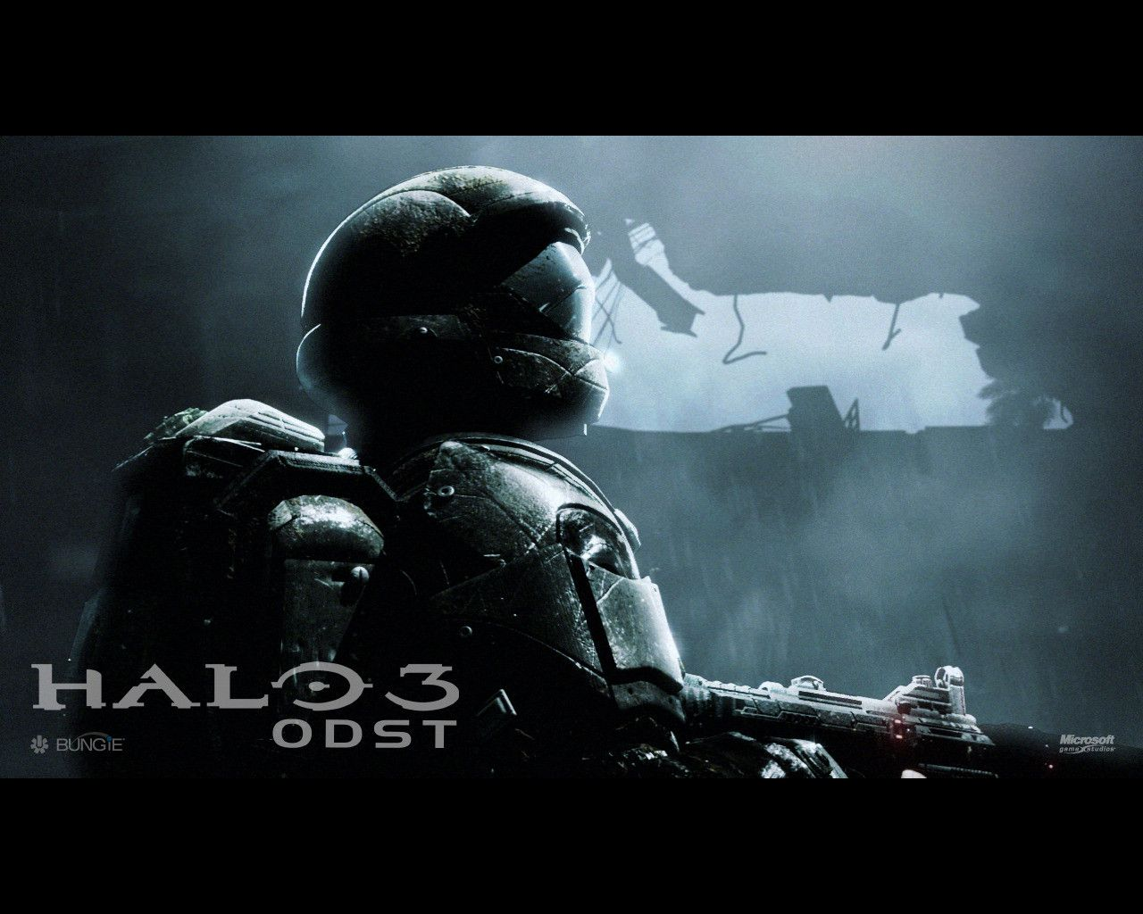 Halo 3 Odst Gifs 1070802 Hd Wallpaper Backgrounds Download