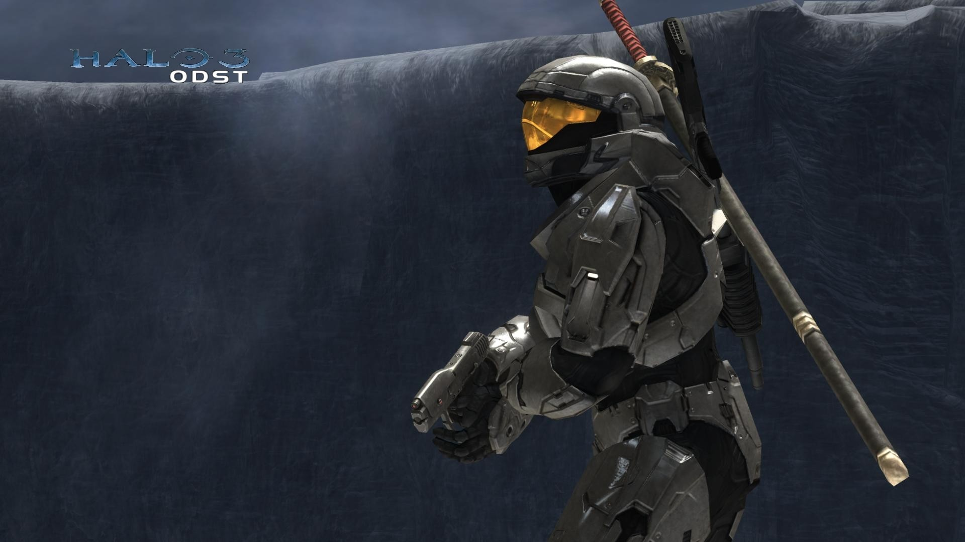 Res Source Halo 3 Odst S 1070874 Hd Wallpaper Backgrounds