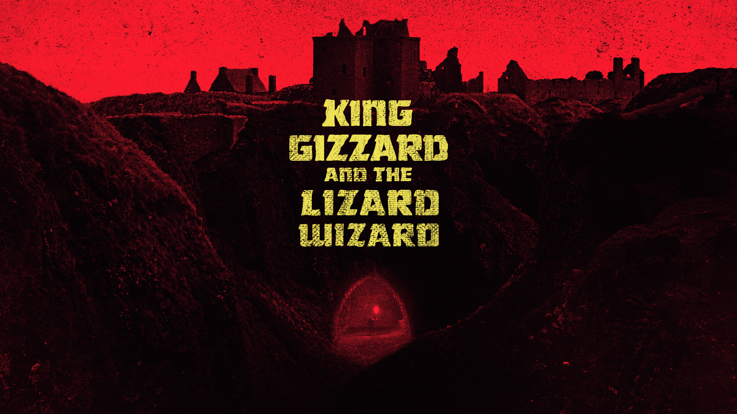Widescreen Spooky Hill King Gizzard And The Lizard Wizard