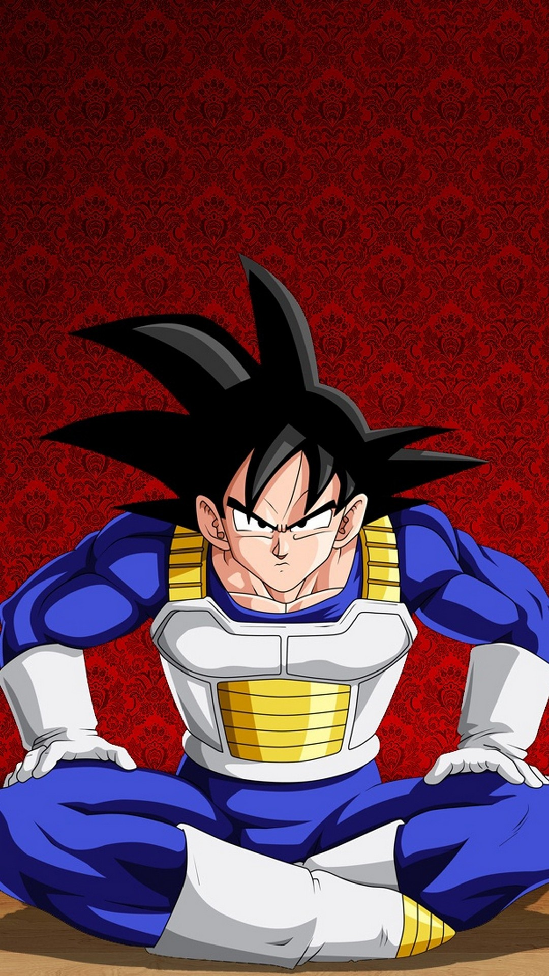 Dragon Ball Z Son Goku Hd 1071910 Hd Wallpaper Backgrounds Download