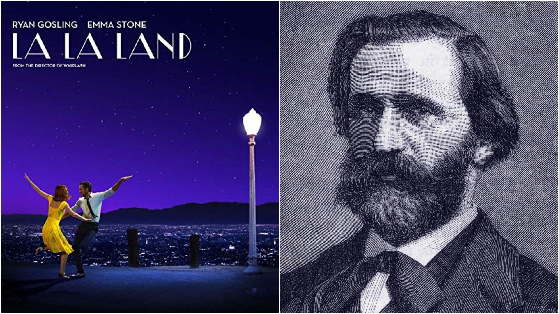 Opera Meets Film Is A Feature Dedicated To Exploring La La Land
