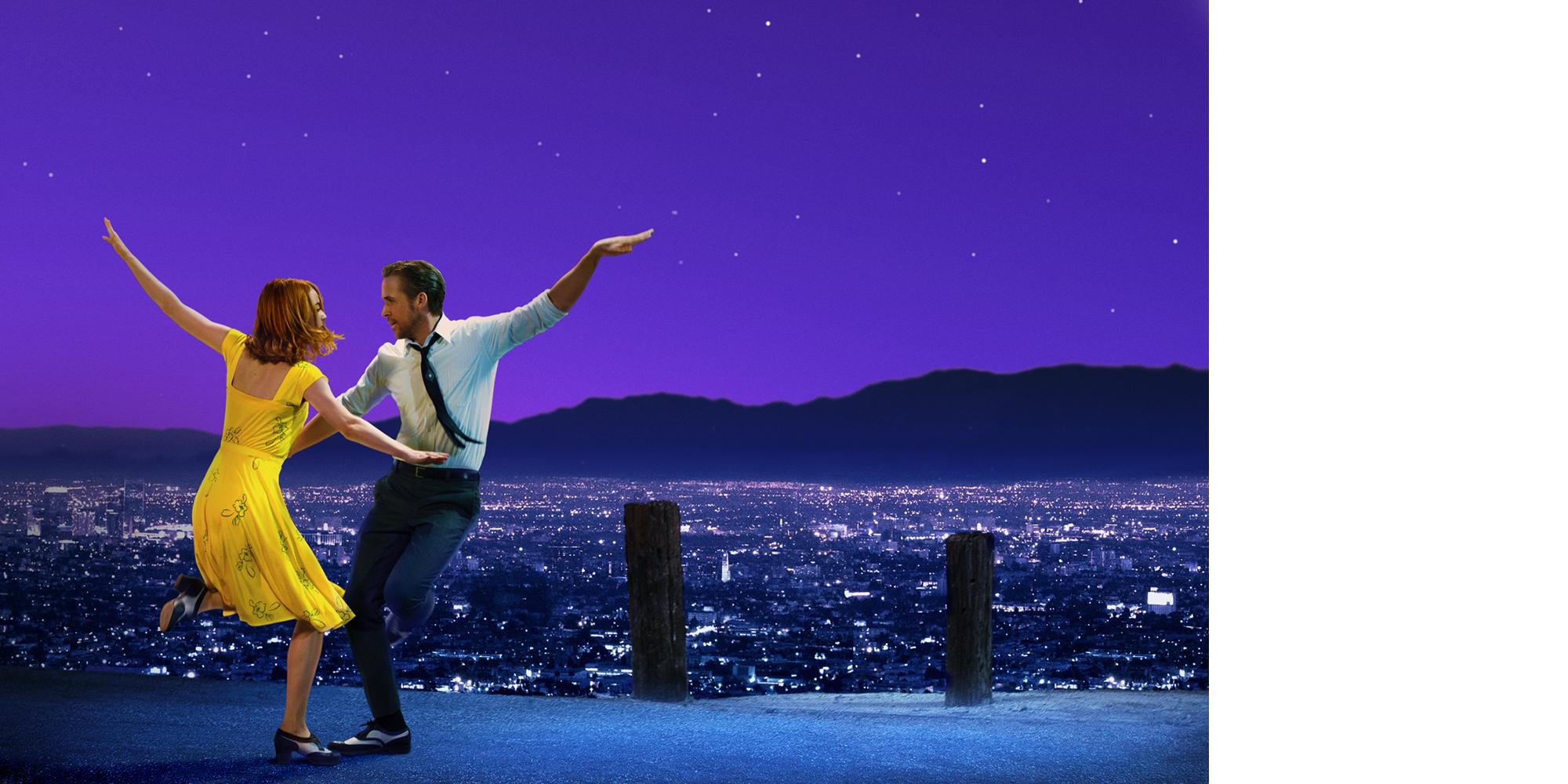La La Land Wallpapers Lala Land City Of Stars 1075473 Hd