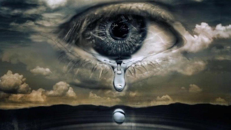 Crying Wallpapers - Intezaar Shayari In Urdu (#1076112) - HD ...