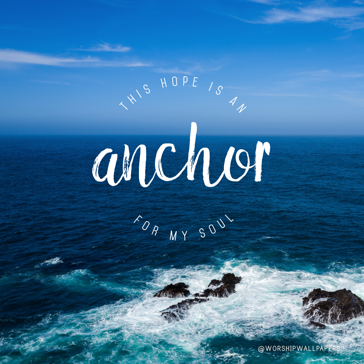 Anchor Hillsong United Laptop Wallpapers Bible Verses 1078709 Hd Wallpaper Backgrounds Download