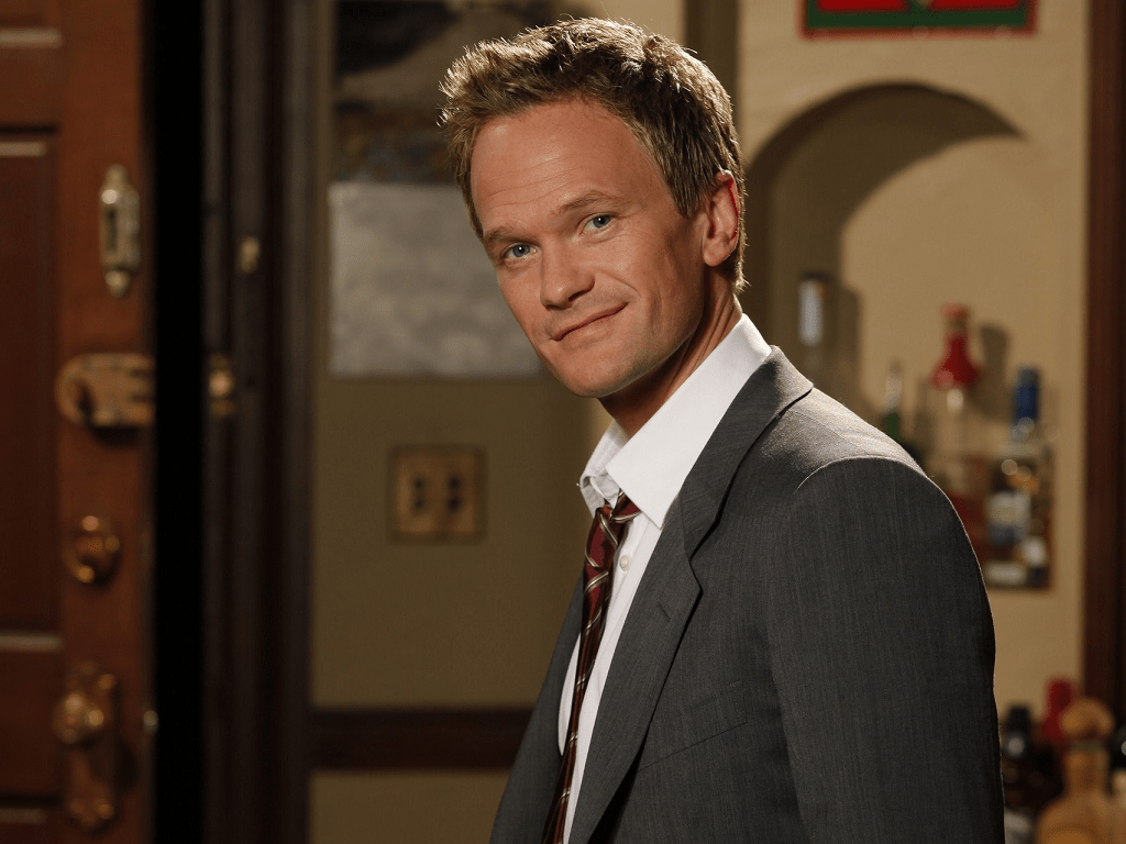 How I Met Your Mother Images Barney Hd Wallpaper And Barney