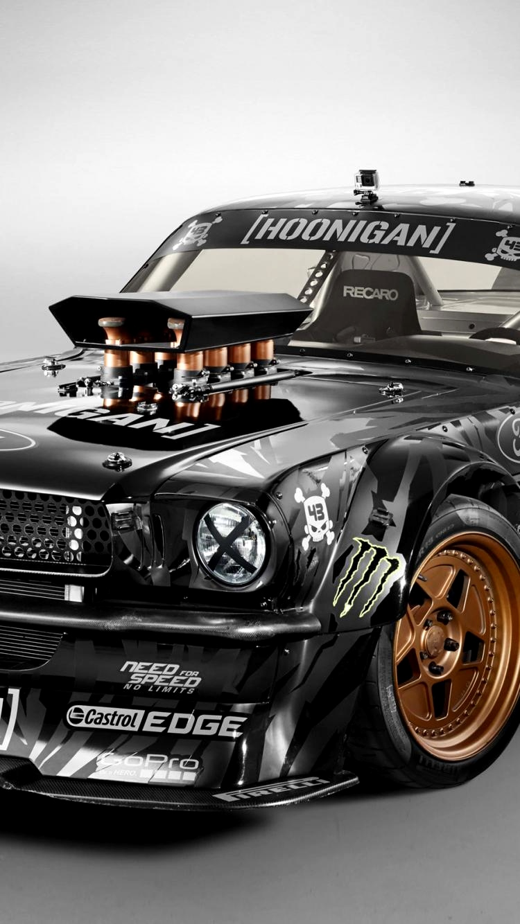 1965 Ken Block Ford Mustang Hoonicorn Rtr Car Wallpapers 1082785