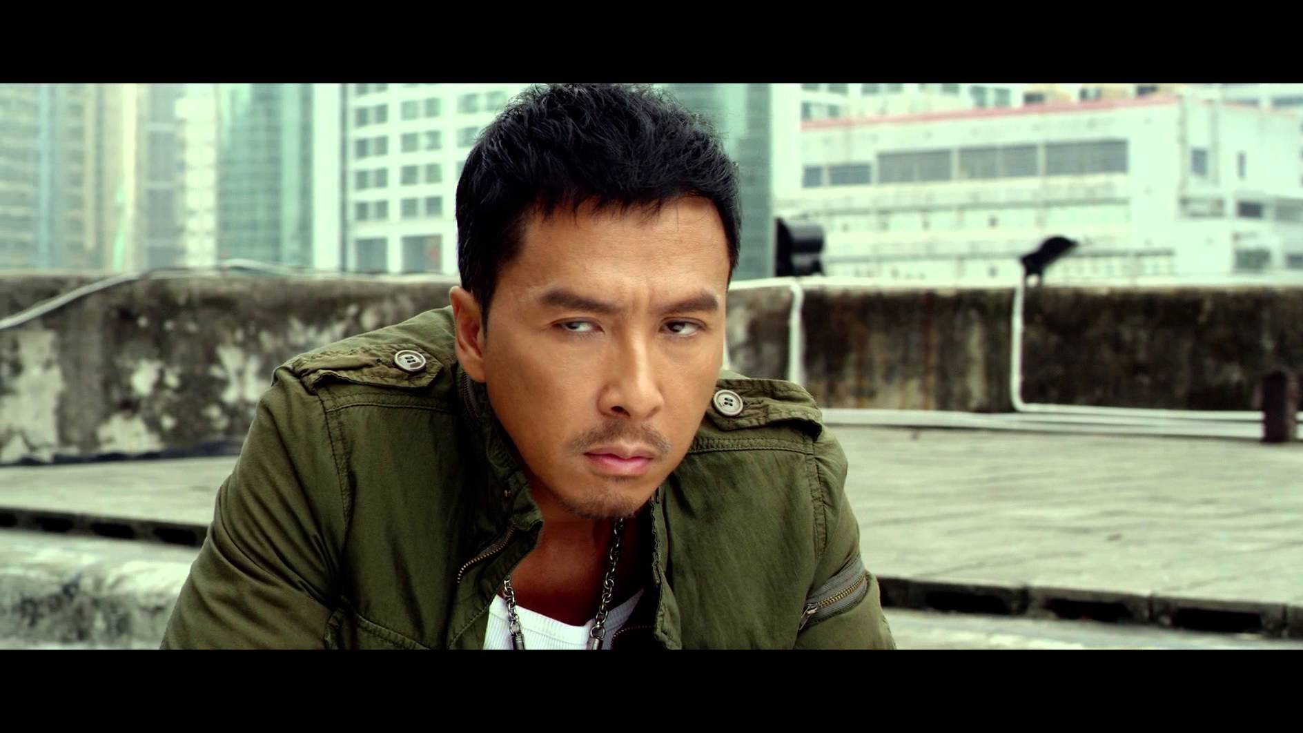 """Special Id"""" Trailer - Donnie Yen Special Id , HD Wallpaper & Backgrounds"""