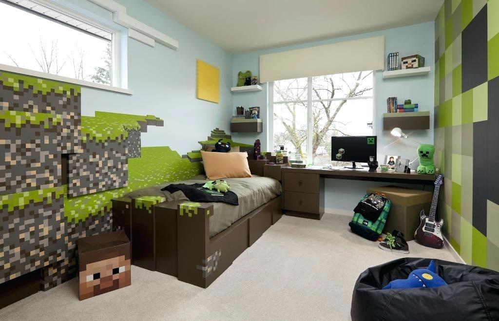 Minecraft Boys Room Ideas Minecraft 1092690 Hd Wallpaper