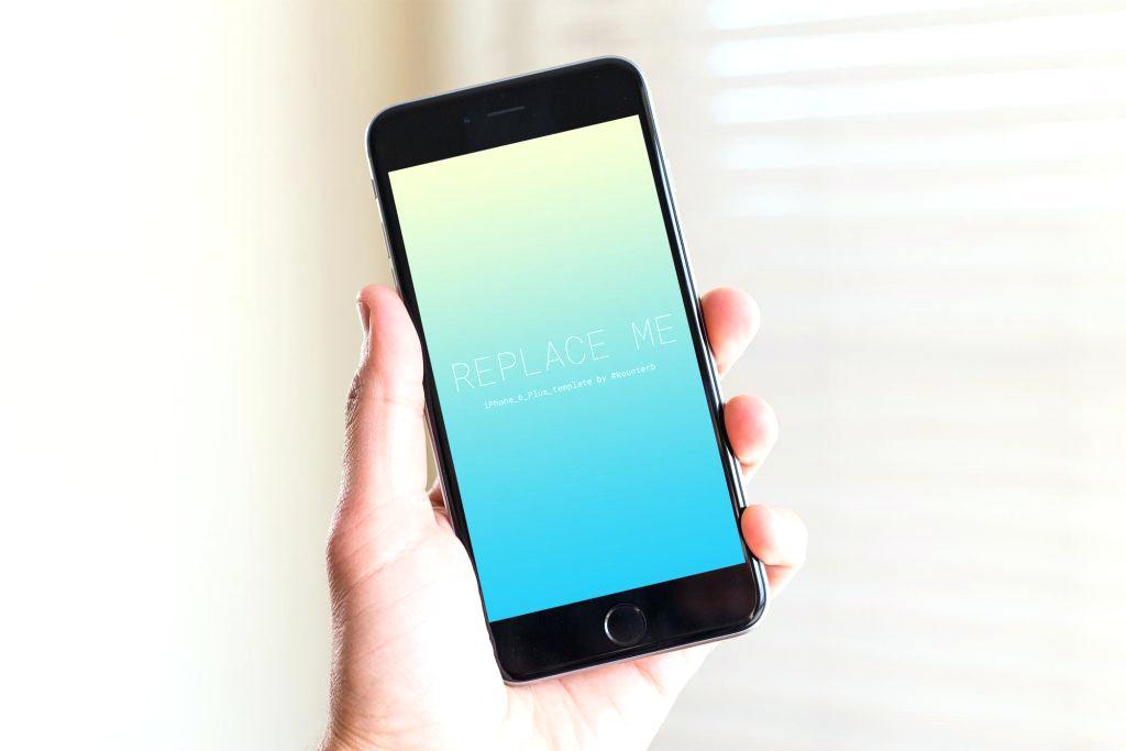 Quads Iphone Wallpaper Template Psd Nexus 5 Mockup Hand