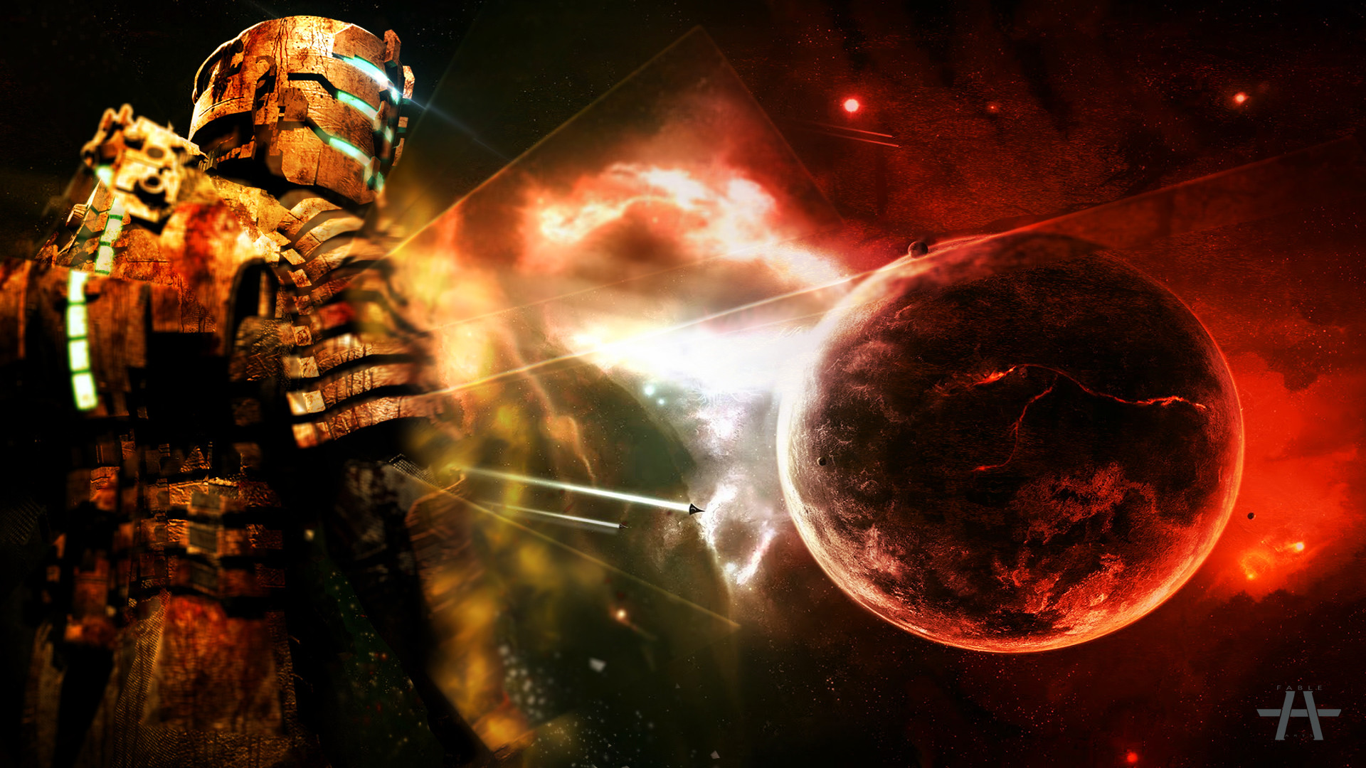 Outer Space Wallpaper - Doctor Who Space Background , HD Wallpaper & Backgrounds