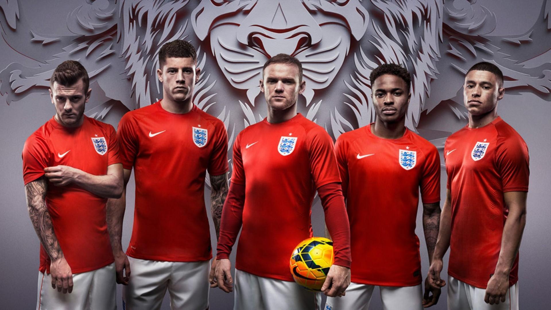 Inglaterra Equipo De Fútbol 2014 Copa Del Mundo - England Fifa World Cup 2018 , HD Wallpaper & Backgrounds