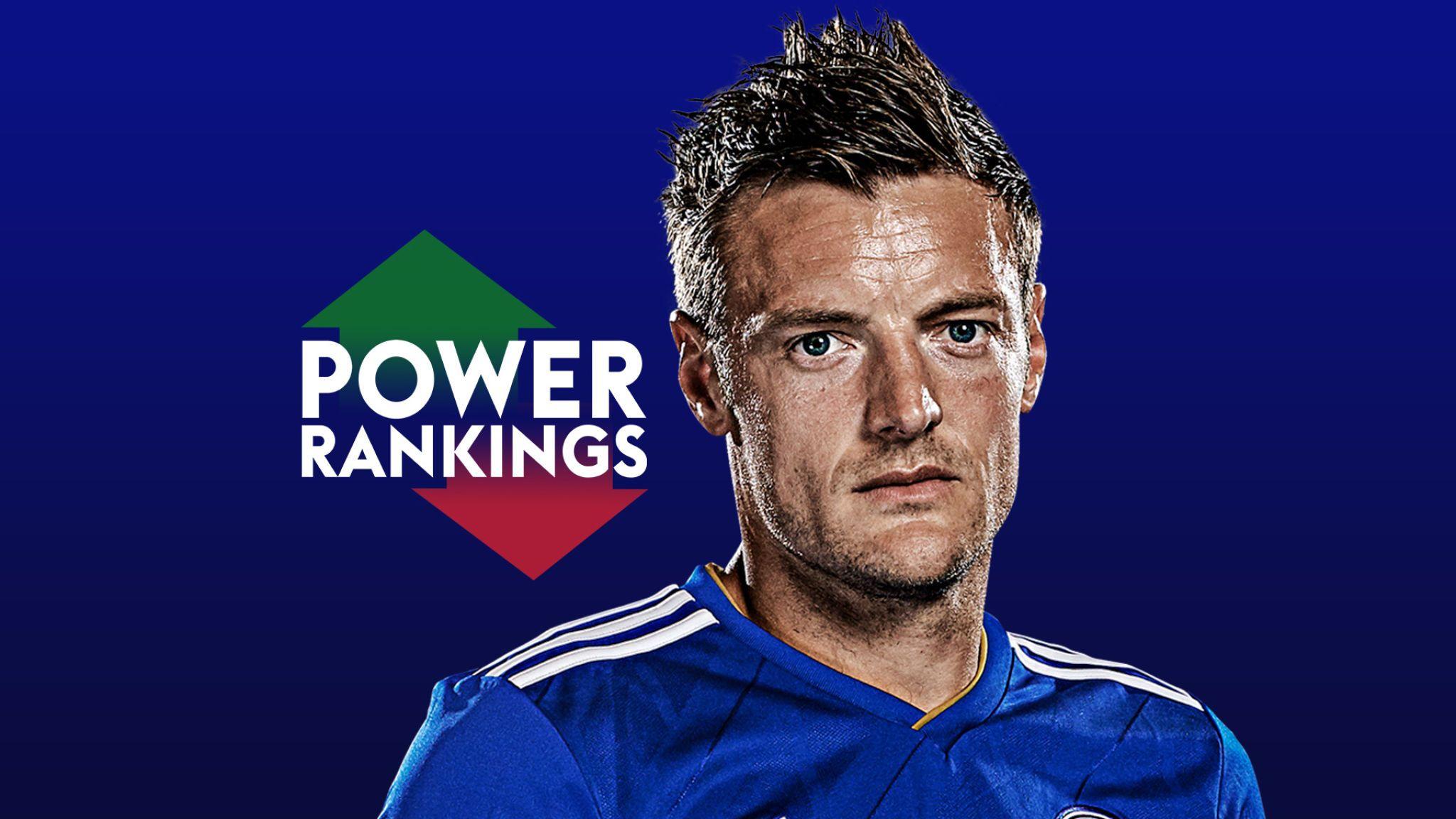 Premier League Power Rankings - Wolves Vs Leicester , HD Wallpaper & Backgrounds