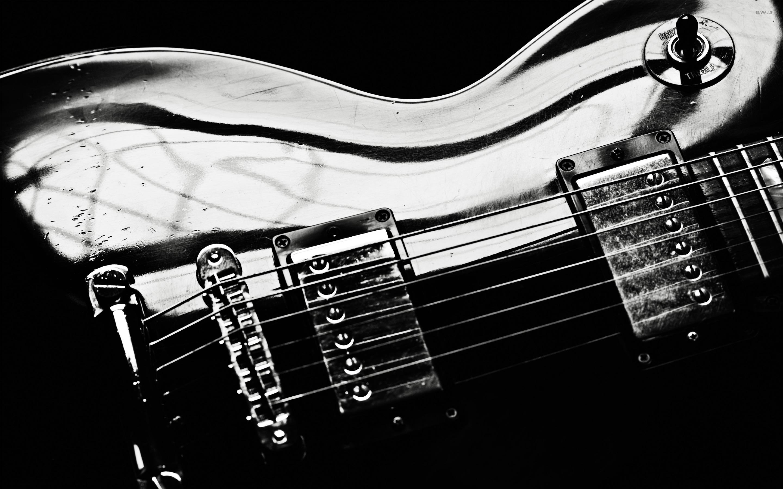 Electric Guitar Wallpaper - Electric Guitar , HD Wallpaper & Backgrounds