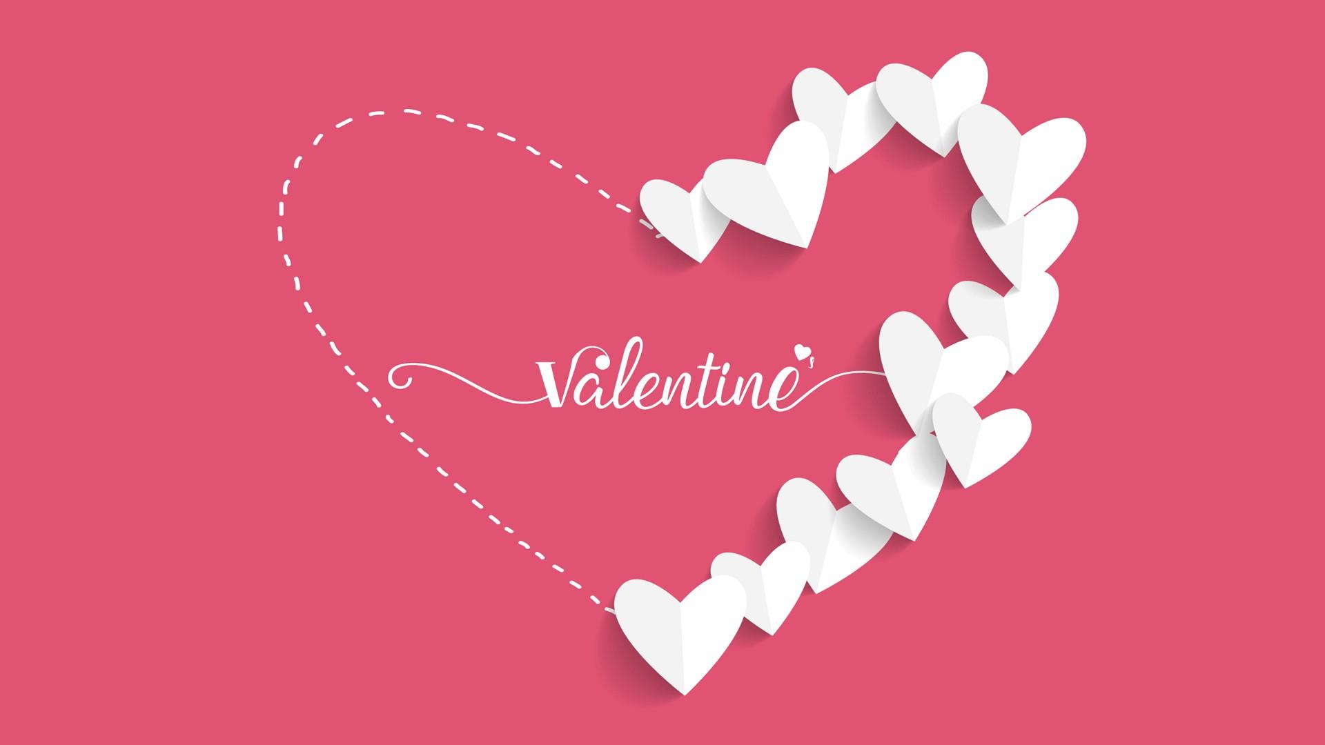 Details - Valentine Wallpaper Hd , HD Wallpaper & Backgrounds