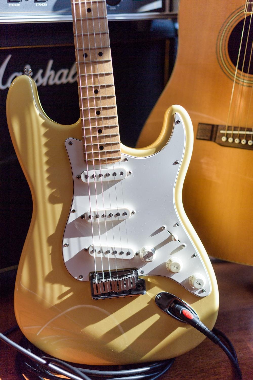 Classical Guitar Wallpaper Electric Guitar 110870 Hd