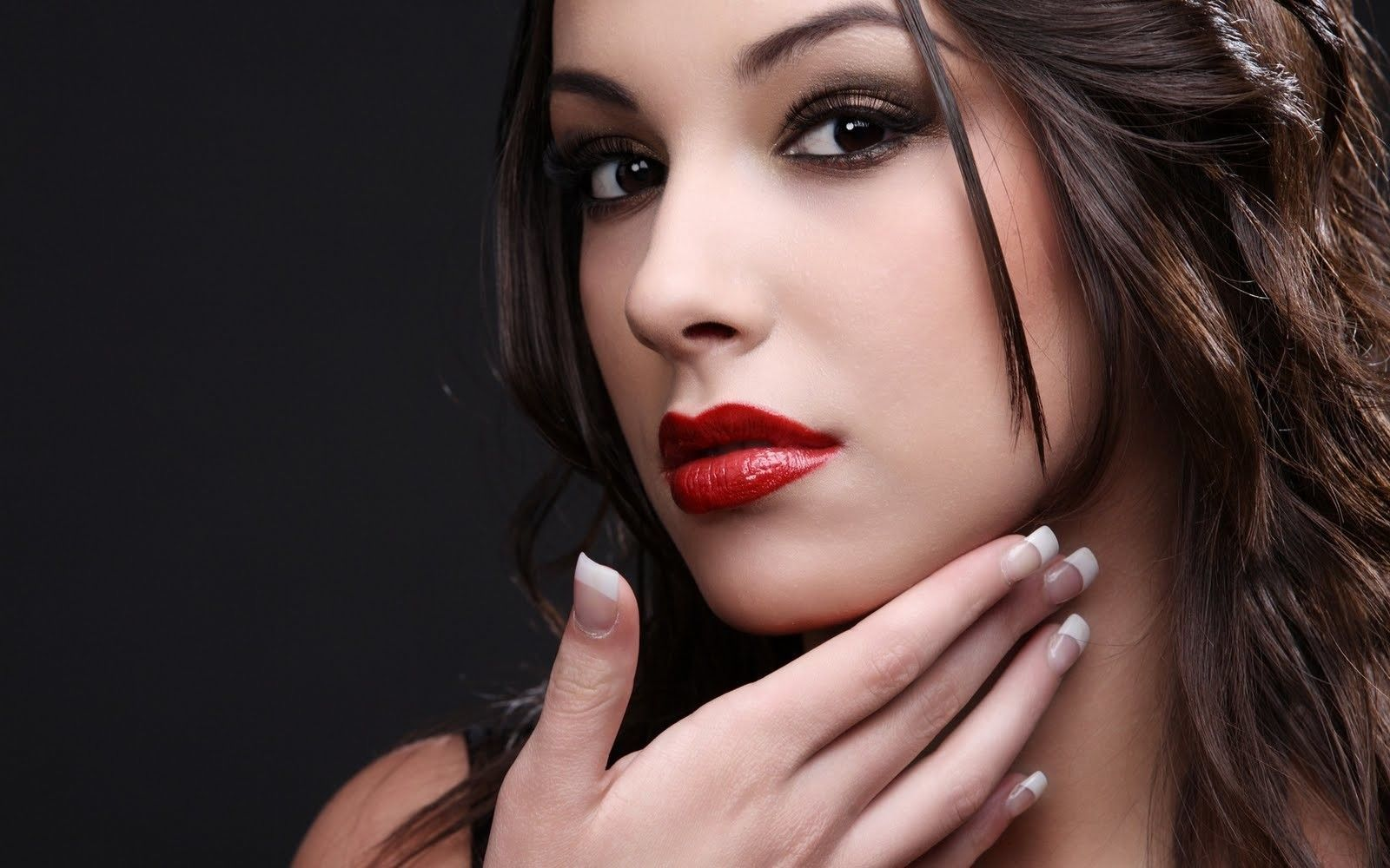 Ese Beautiful Girls Wallpapers - Party Girl Makeup , HD Wallpaper & Backgrounds