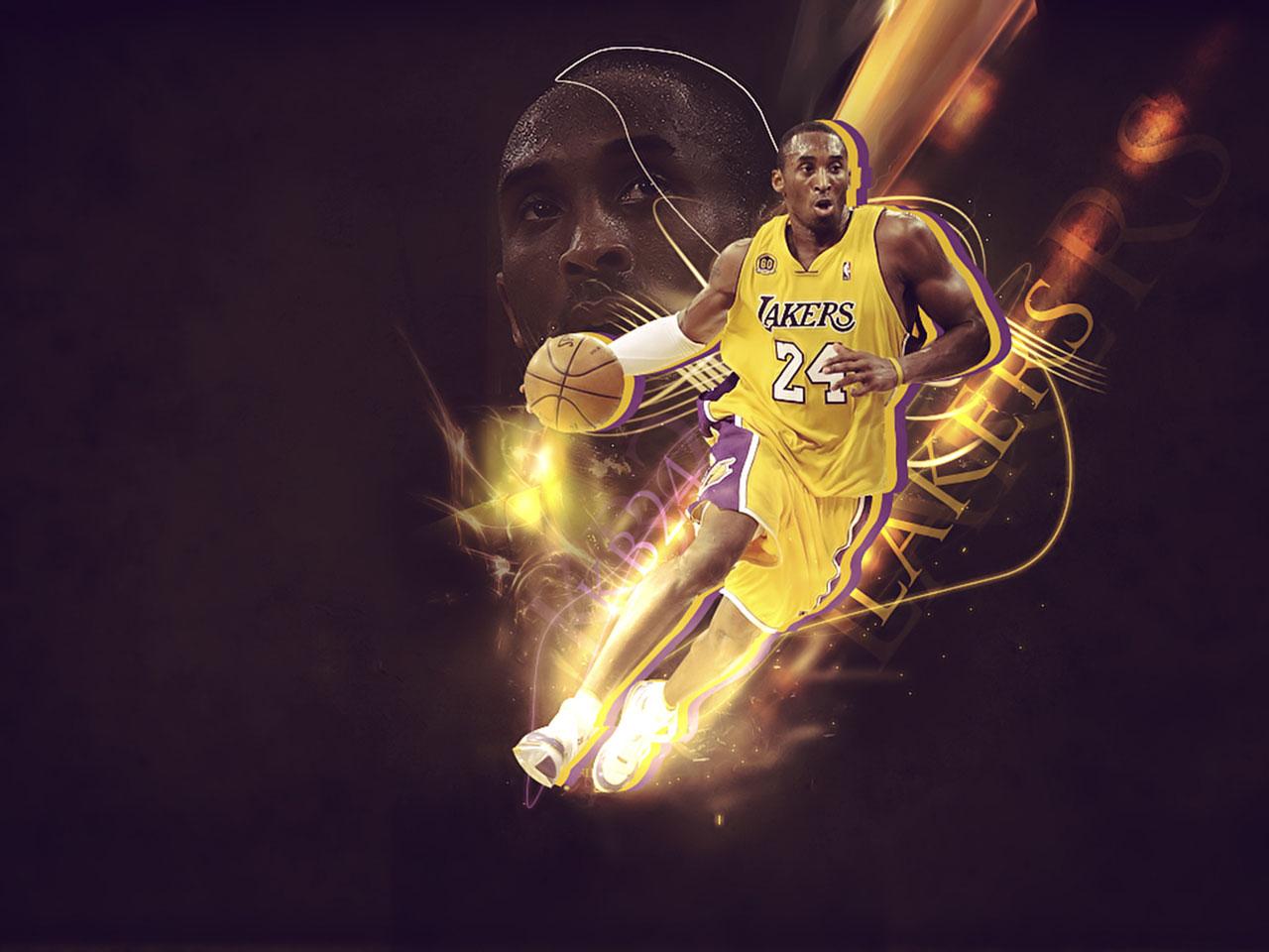 Kobe Bryant Top 10 Nba History Scorers Wallpaper Wallpapper Nba