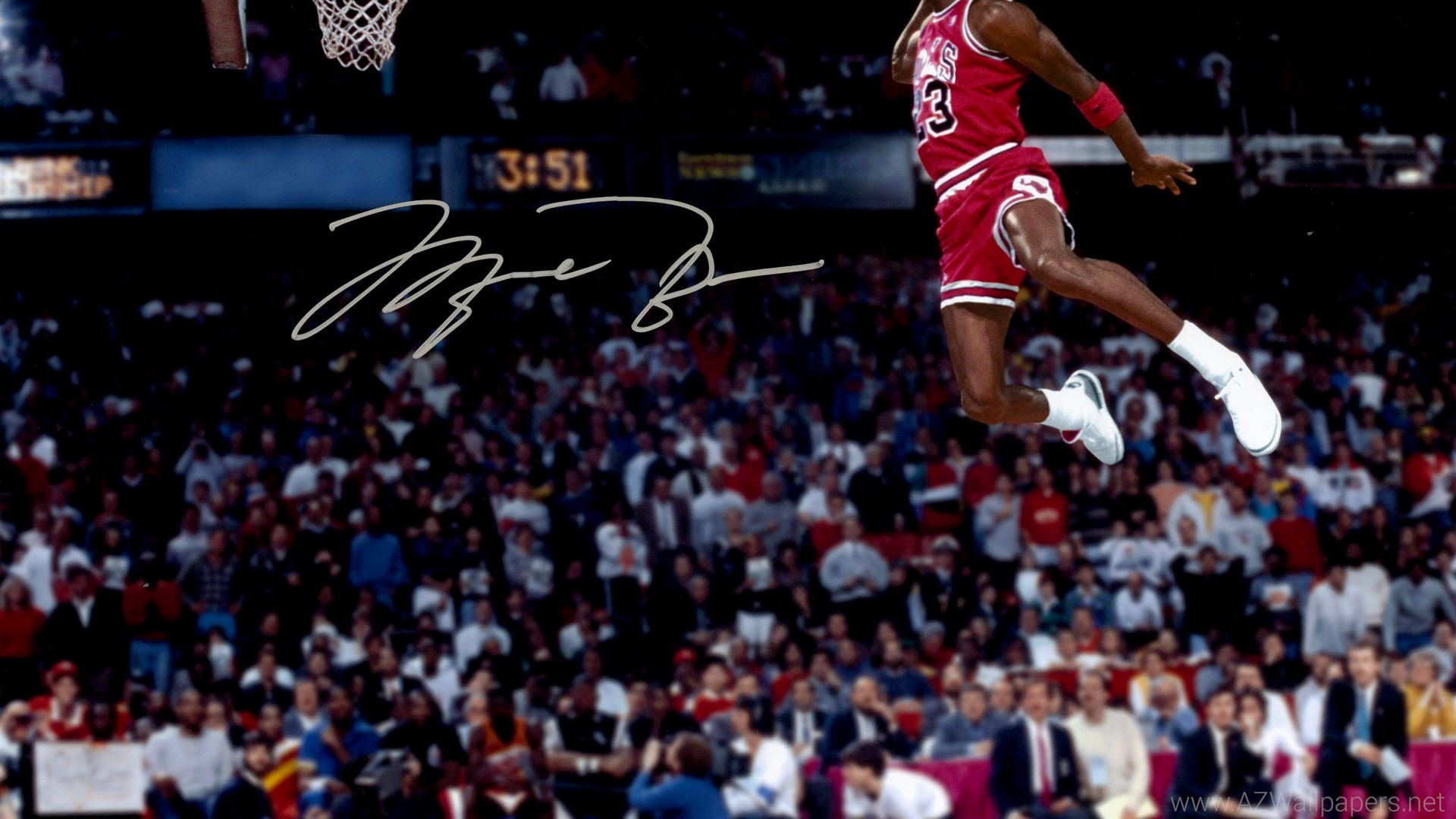 Michael Jordan Wallpaper For Desktop Wallpaper 1988 Slam Dunk