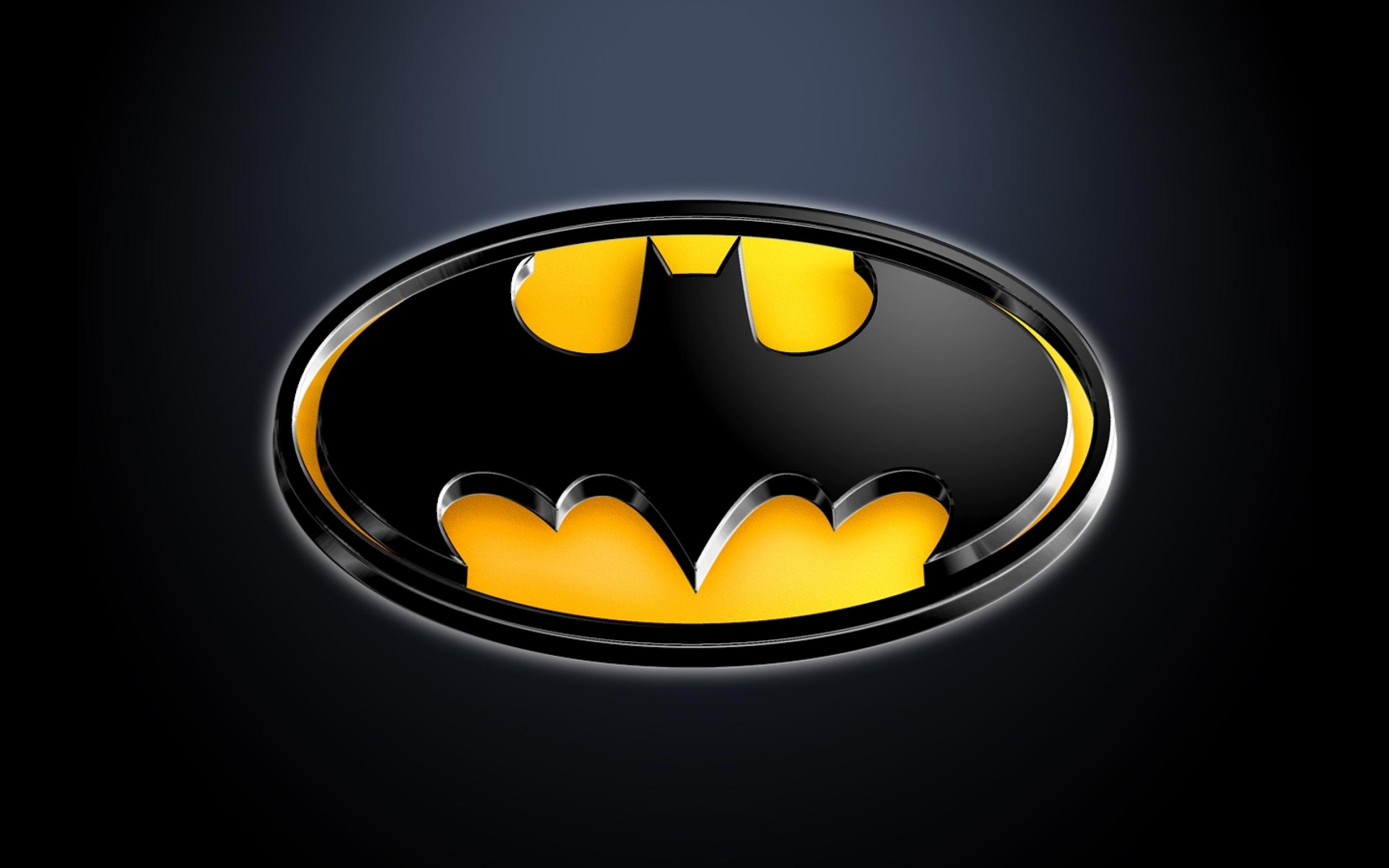 Batman Wallpaper Hd Wallpaper Batman Logo 113289 Hd