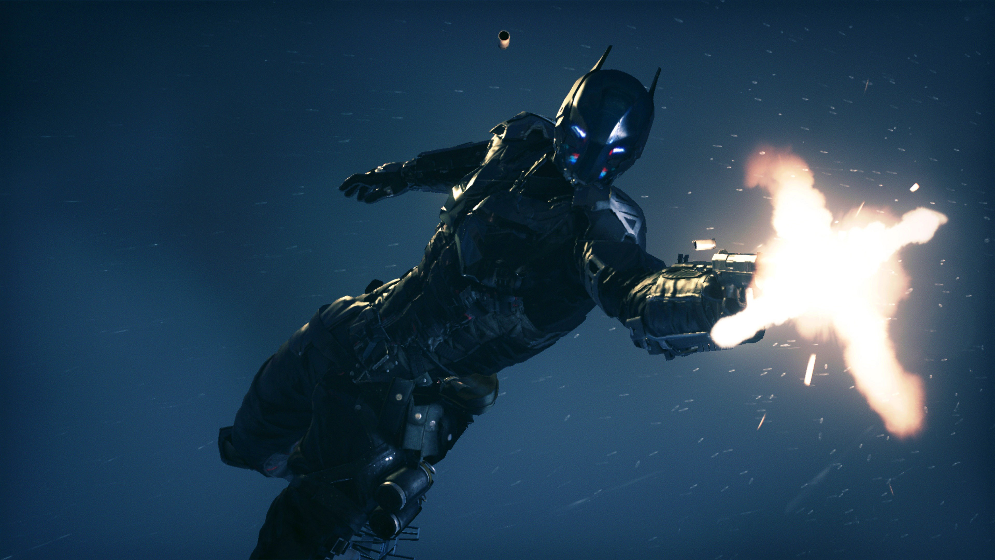 2k Batman Arkham Knight 113477 Hd Wallpaper Backgrounds