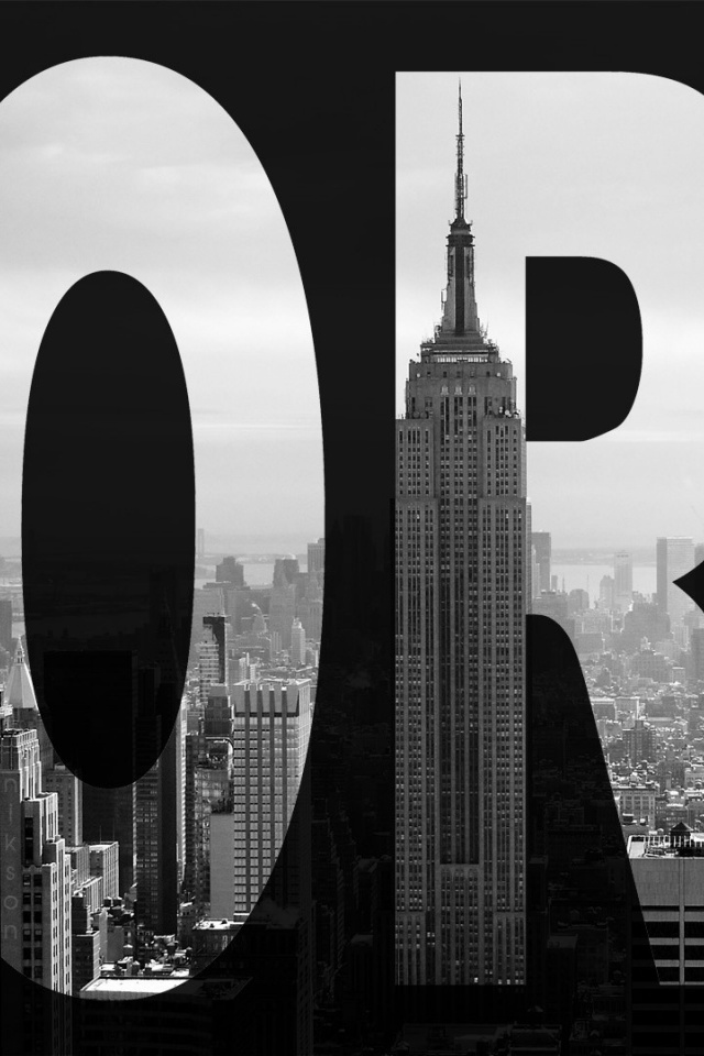 Wallpaper Iphone New York City 327 New York City 114507