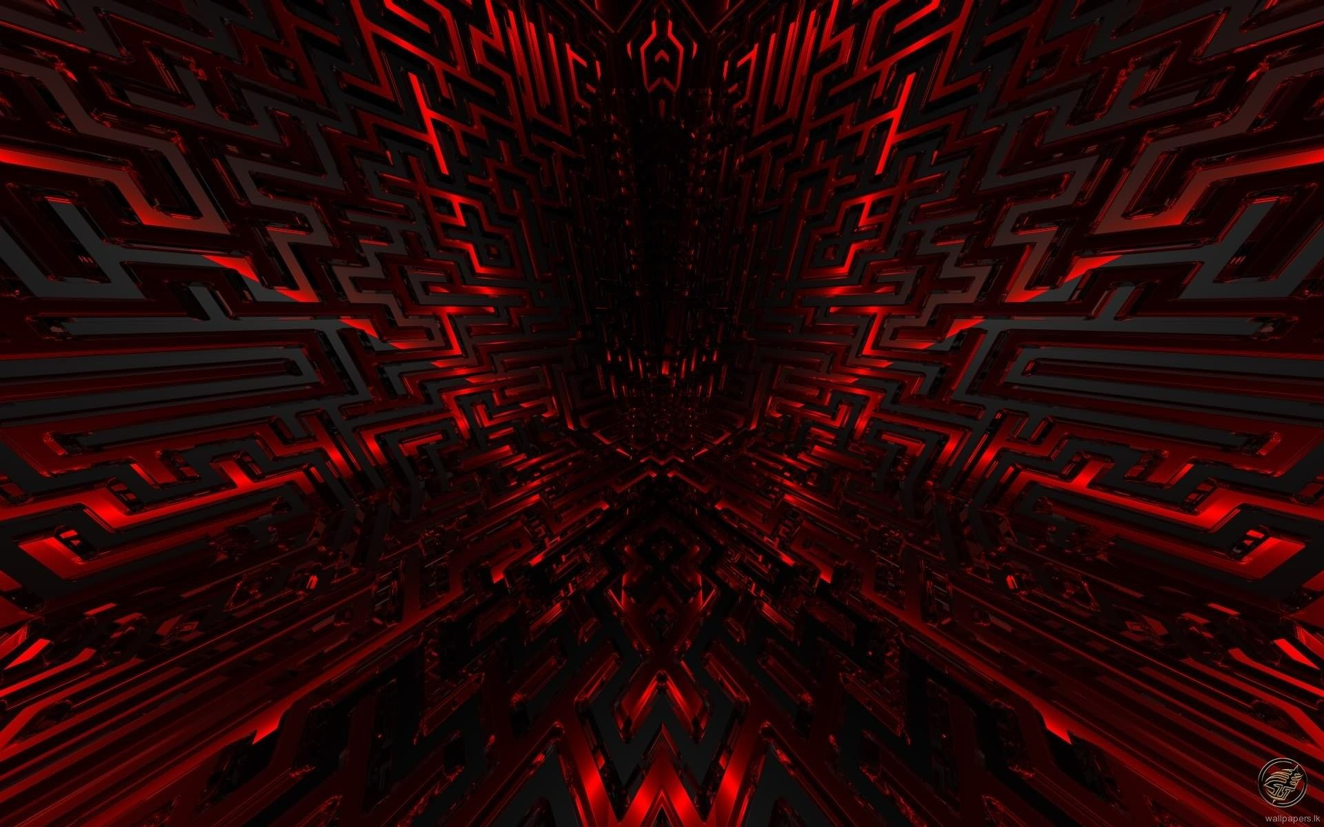 Black And Red >> Black And Red Wallpaper Cool Red And Black Wallpapers Red
