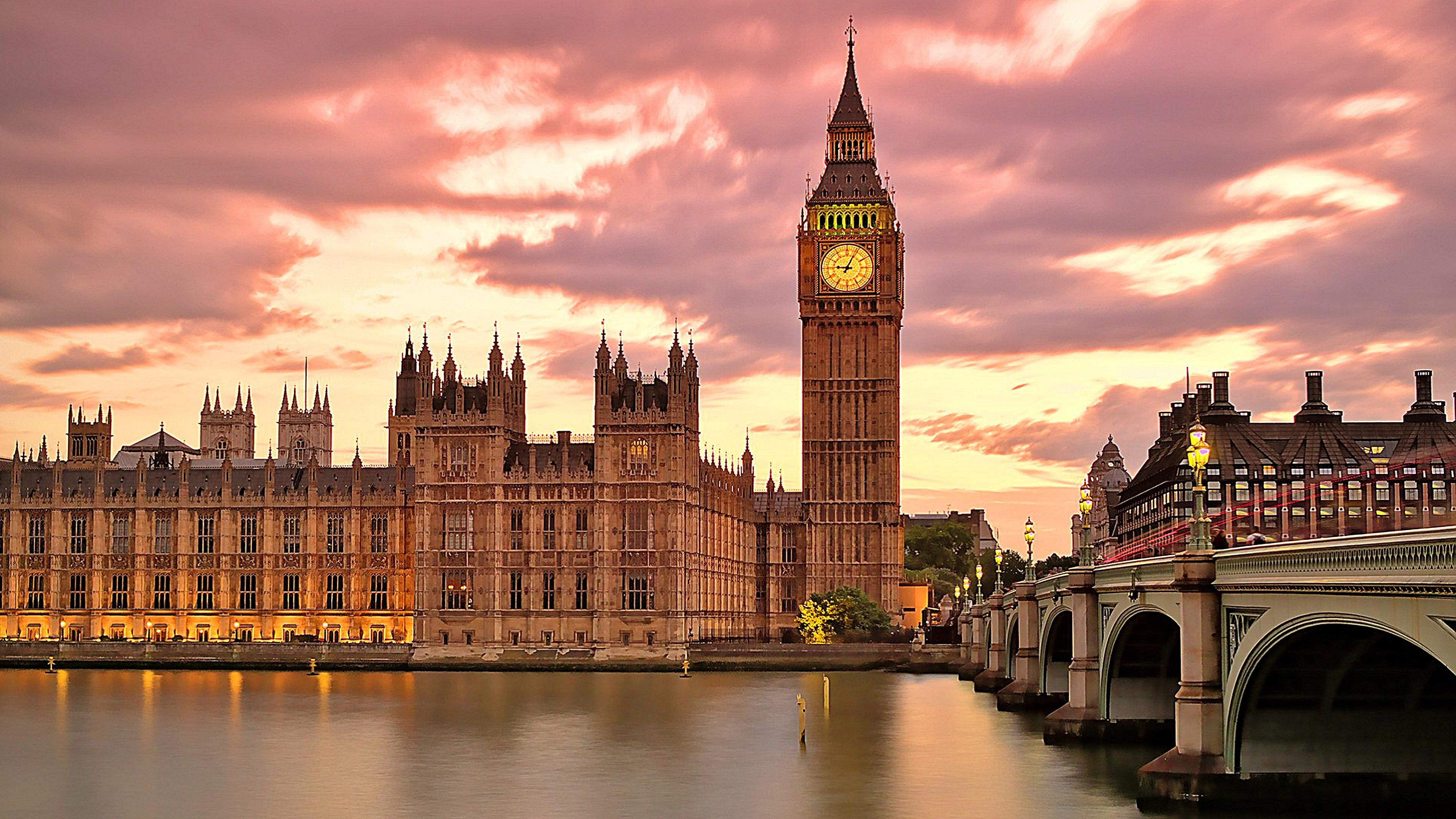 1920x1080 London Wallpaper Houses Of Parliament 115374 Hd Wallpaper Backgrounds Download