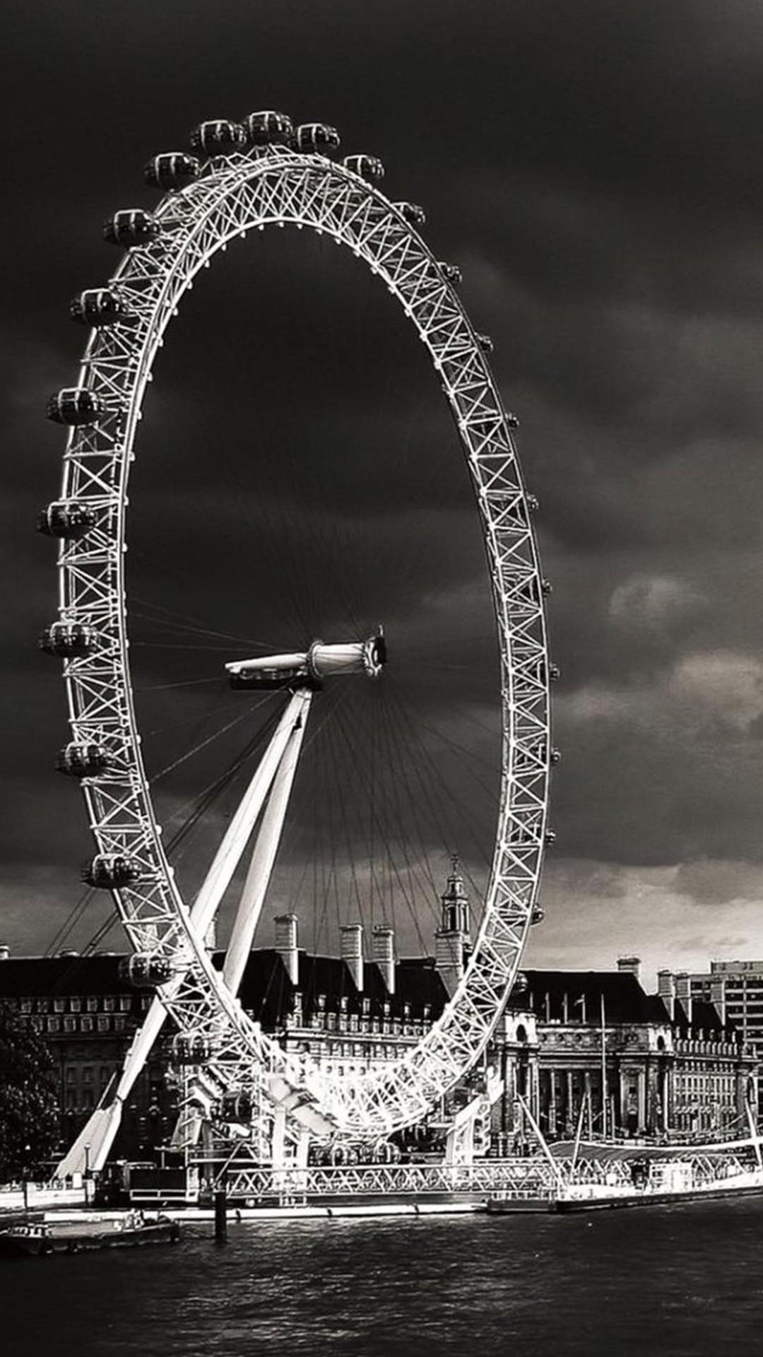 London Eye , HD Wallpaper & Backgrounds