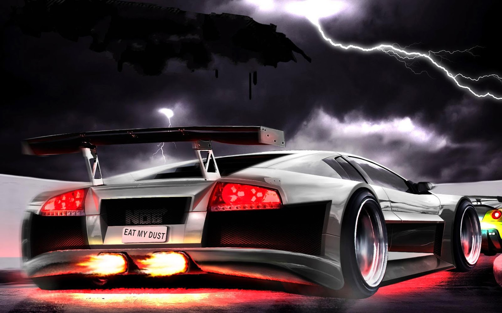3d Car Wallpaper Hd - Cars Wallpapers For Pc , HD Wallpaper & Backgrounds