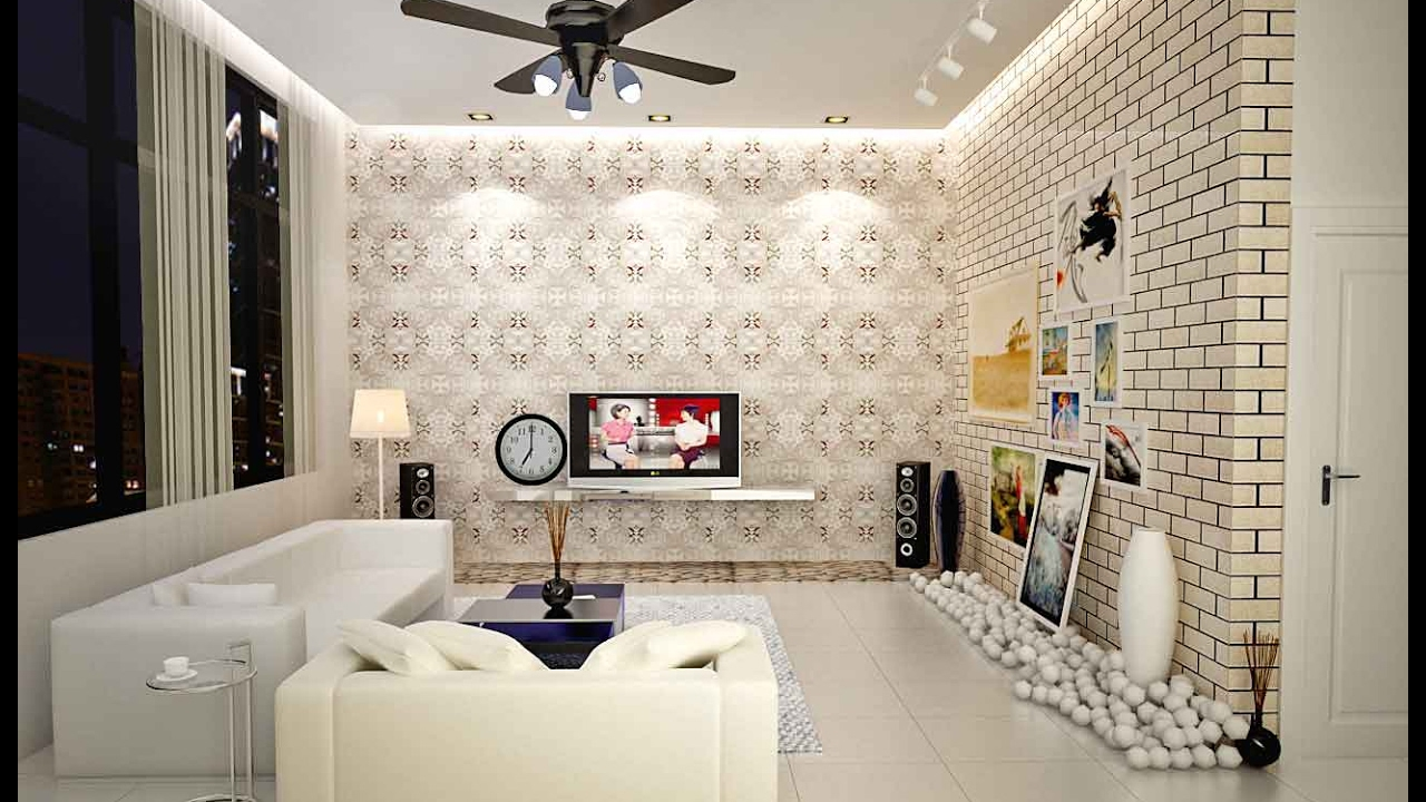 Best Wallpaper For Small Rooms 119538 Hd Wallpaper