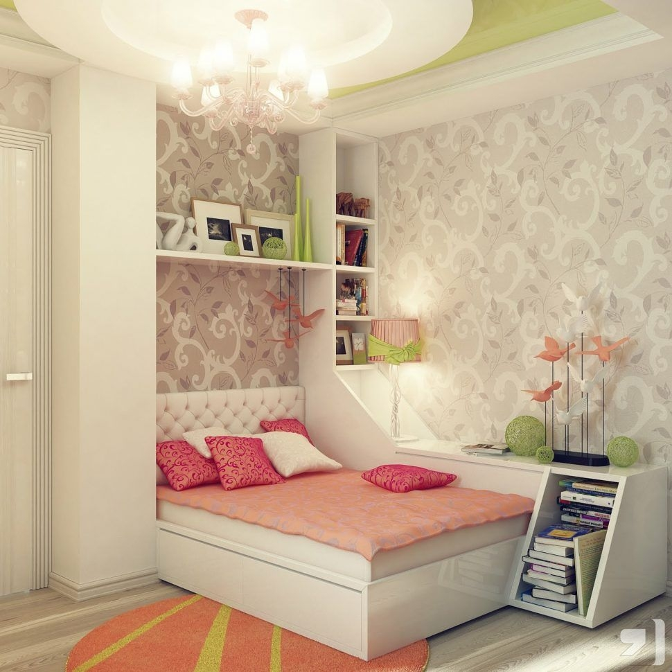 Bedroom Teenage Bedroom Wallpaper Ideas Wallpaper Design ...
