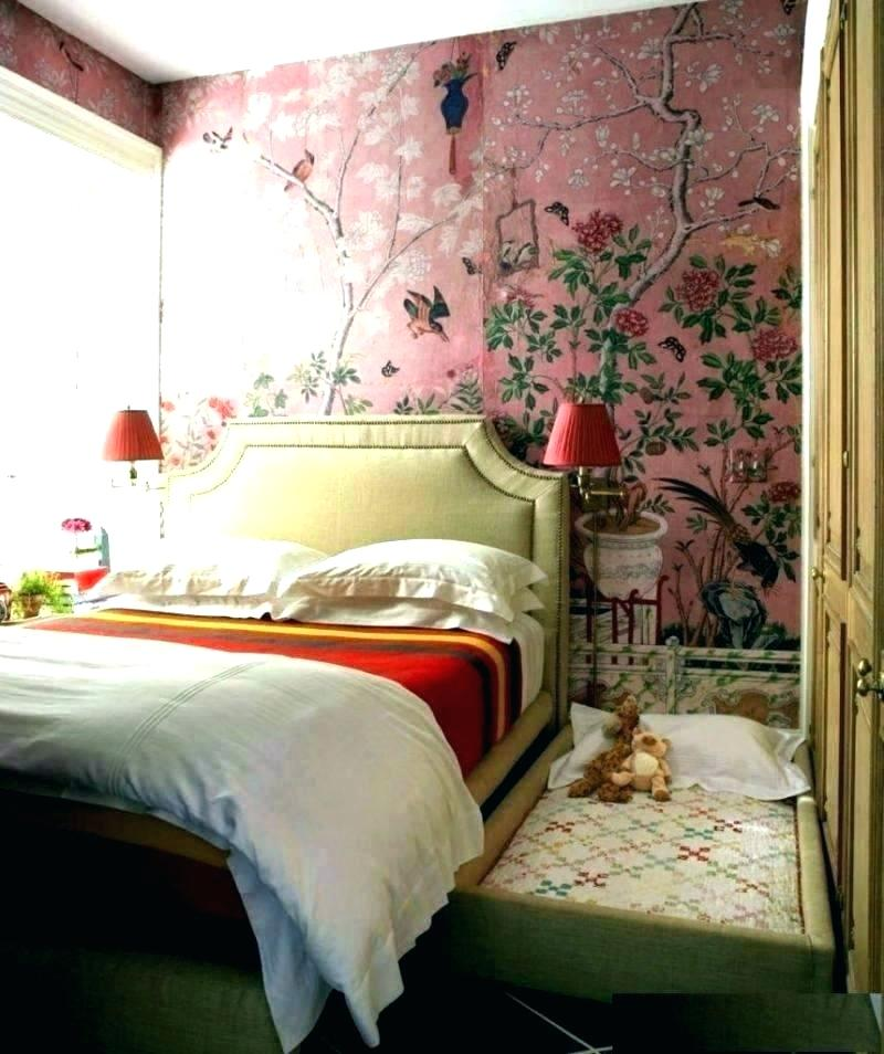 Accent Wall Ideas Bedroom Wallpaper With Feature Master Pink Bedroom Wallpaper Designs 119769 Hd Wallpaper Backgrounds Download