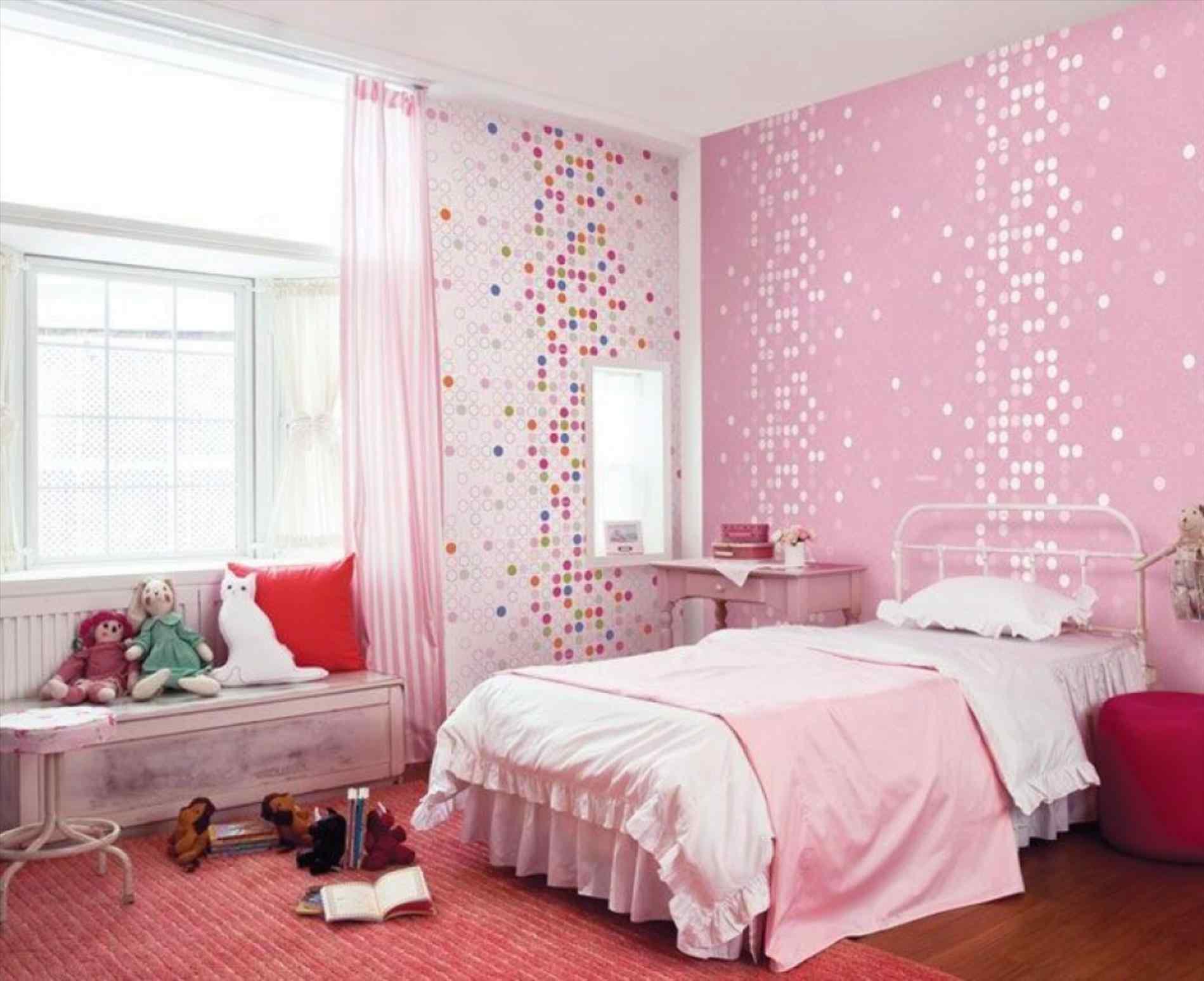 Decor For Teens Tween Girl Teen Rhfityapcom Bedroom - Bedroom Wall Paint Design , HD Wallpaper & Backgrounds
