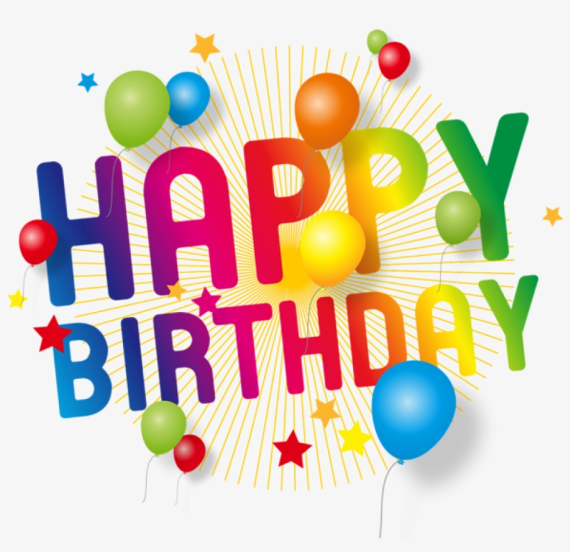Birthday Png Happy Birthday Png Images Free Download Birthday 1101237 Hd Wallpaper Backgrounds Download