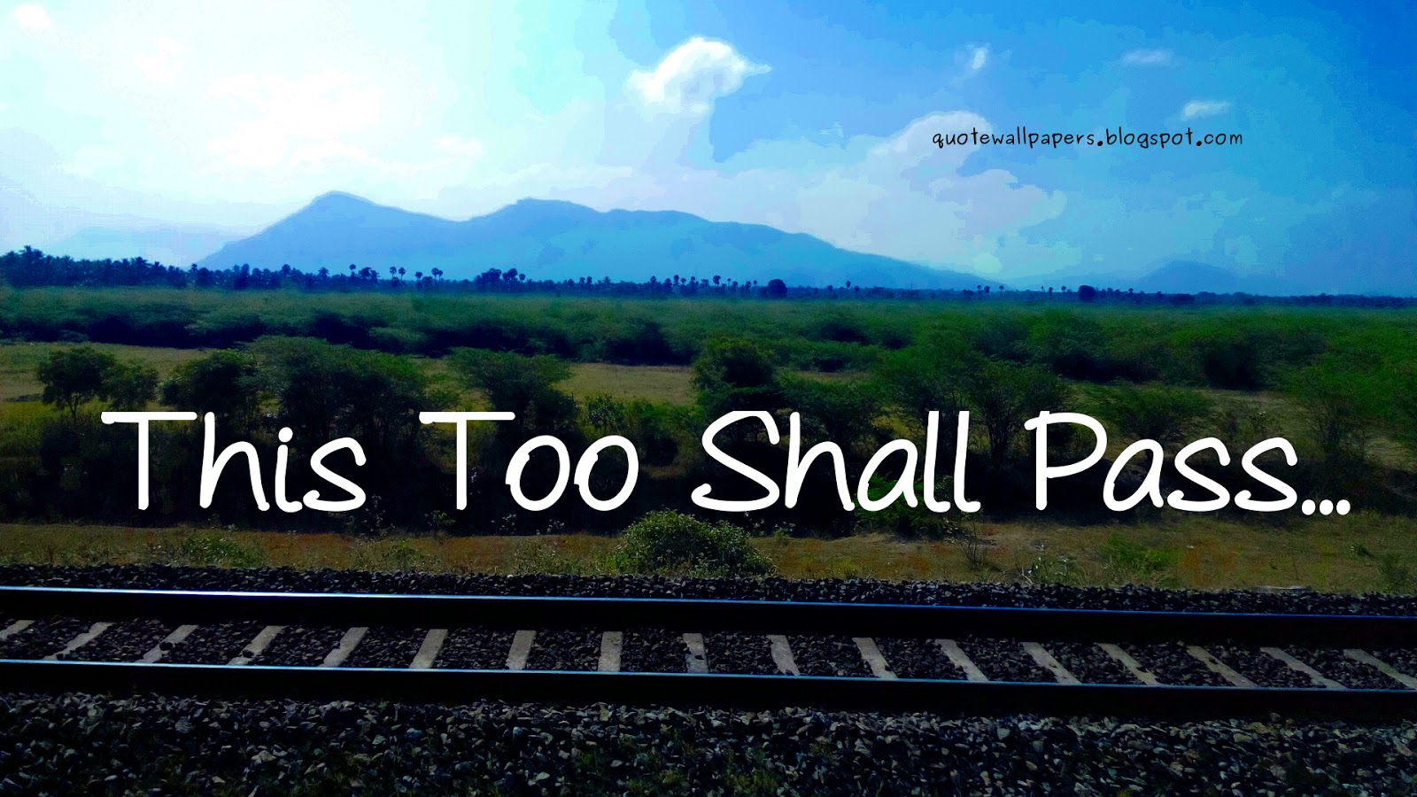 Too Shall Pass Hd 1104286 Hd Wallpaper Backgrounds Download