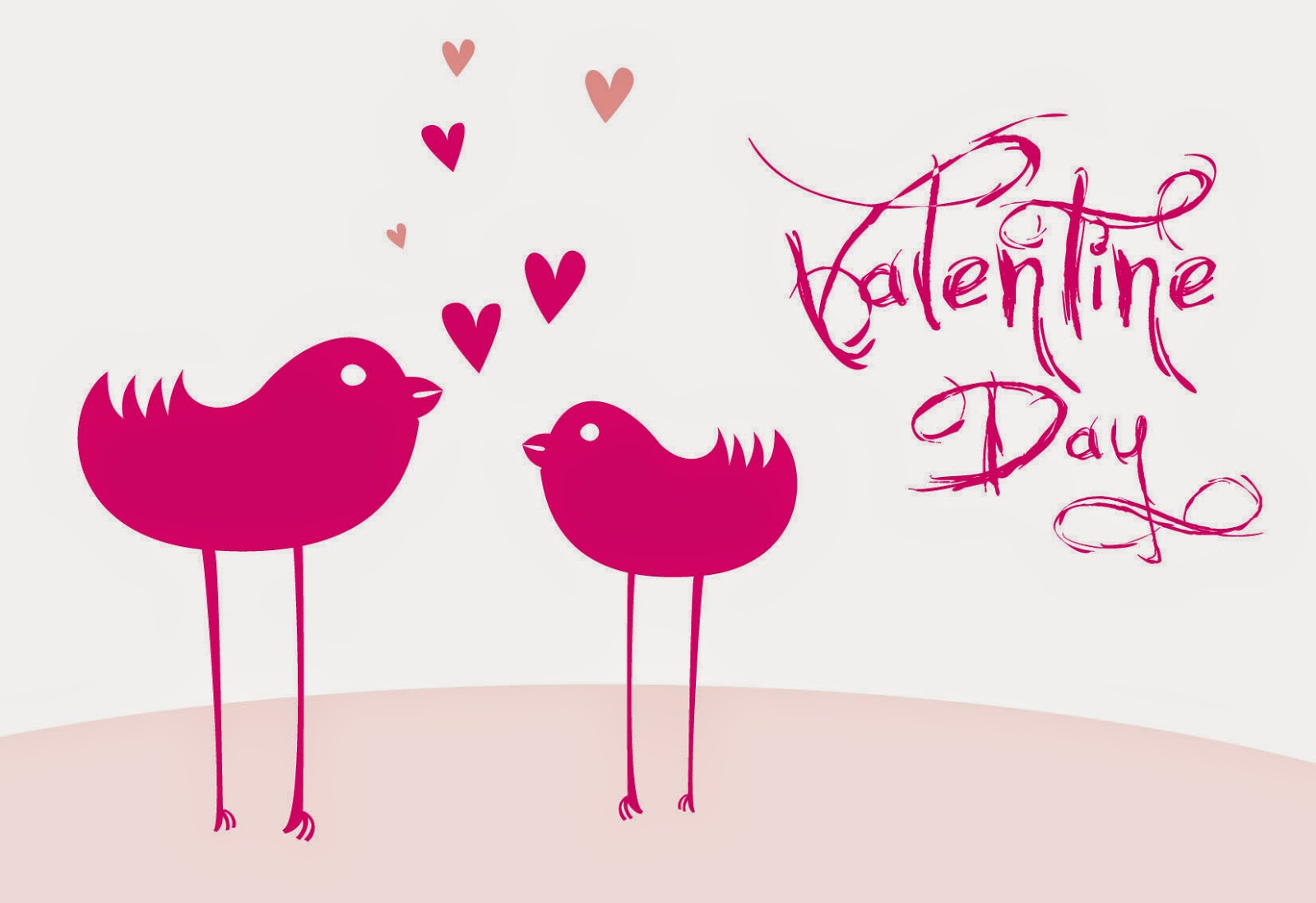 Wallpaper Lucu Dan Unik Bergerak Happy Valentine Day Photo