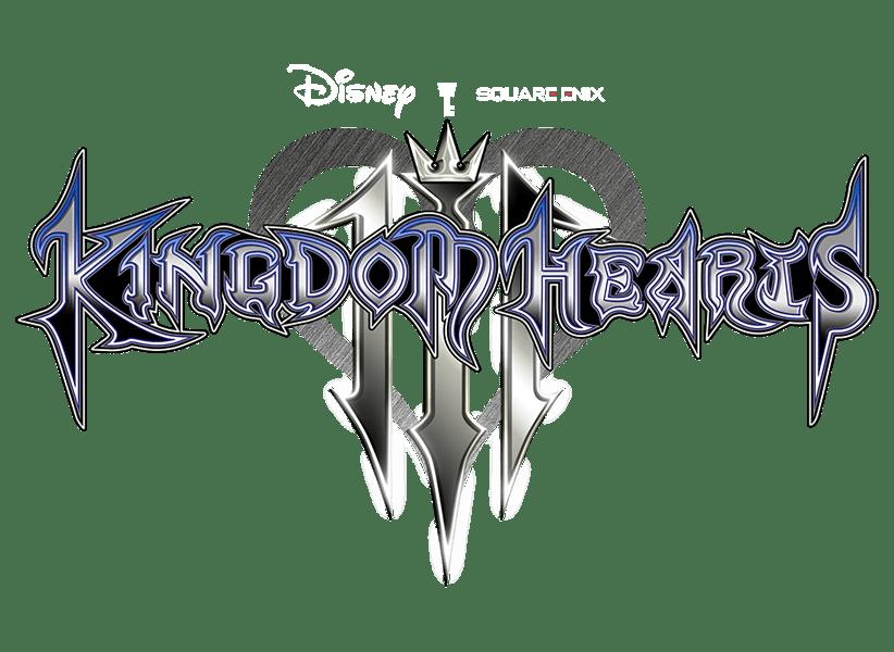 Kingdom Hearts Heart Png - Kingdom Hearts 3 Emblem , HD Wallpaper & Backgrounds