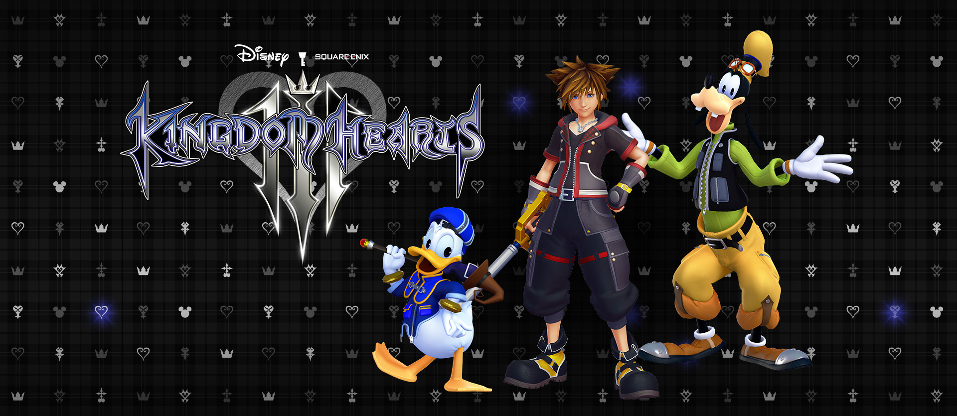 Kingdom Hearts Iii For Xbox One Kingdom Hearts 3