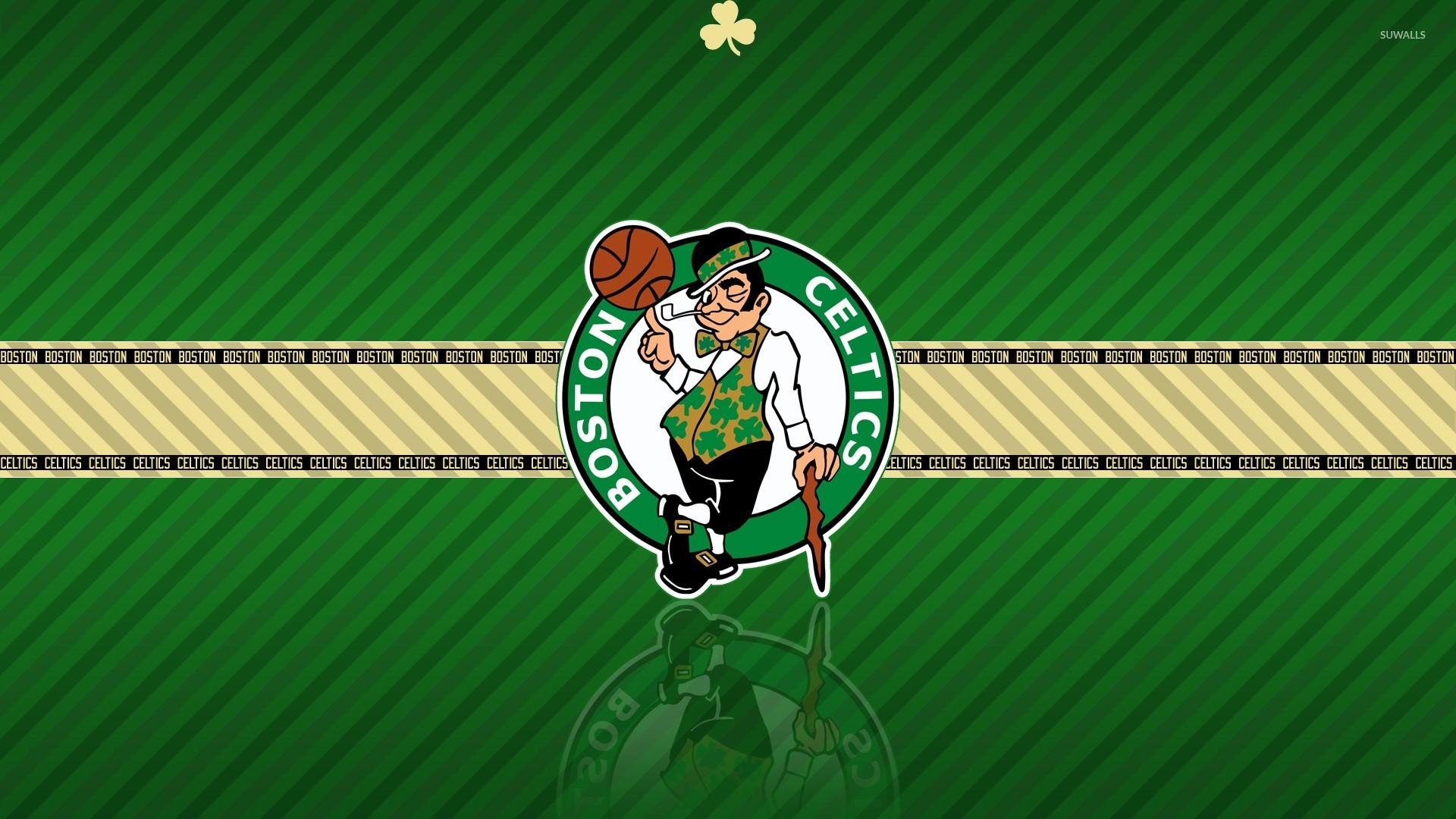 Res Source - Boston Celtics , HD Wallpaper & Backgrounds