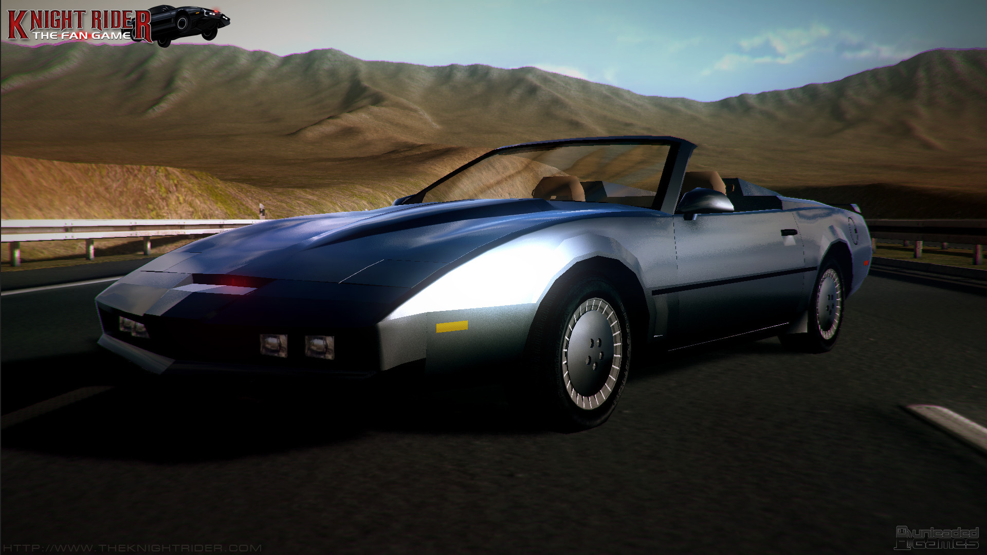Related Pictures Knight Rider Wallpapers Knight Rider