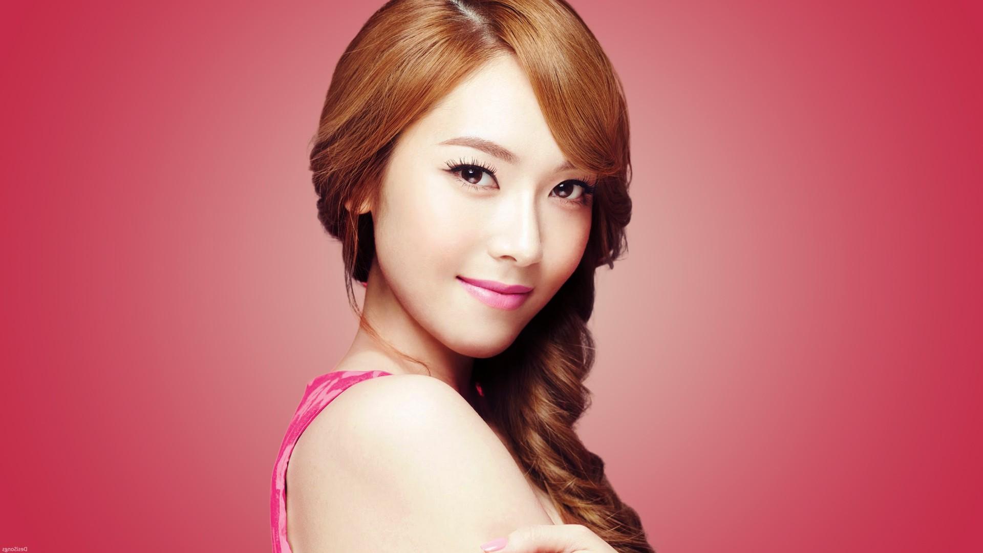 Snsd, Girls Generation, Asian, Model, Musicians, Singer, - Asian Nose Model , HD Wallpaper & Backgrounds