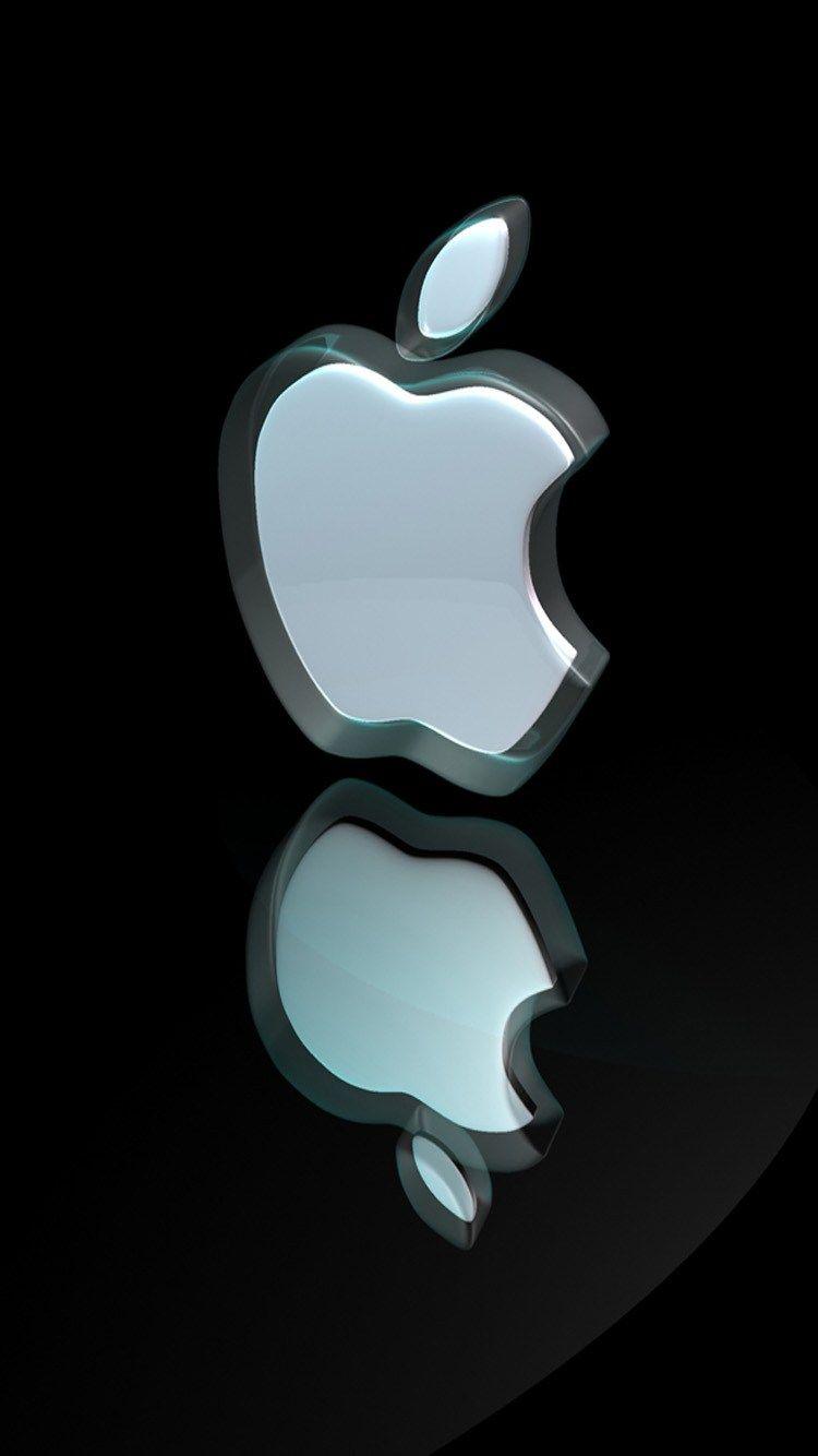 111 1118597 apple logo wallpaper iphone ipad backgrounds apple 3d