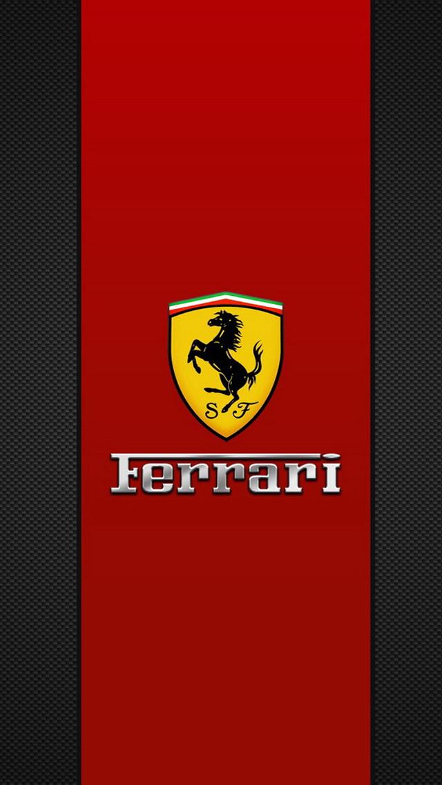 Iphone Ferrari Wallpaper Logo 1118948 Hd Wallpaper Backgrounds Download